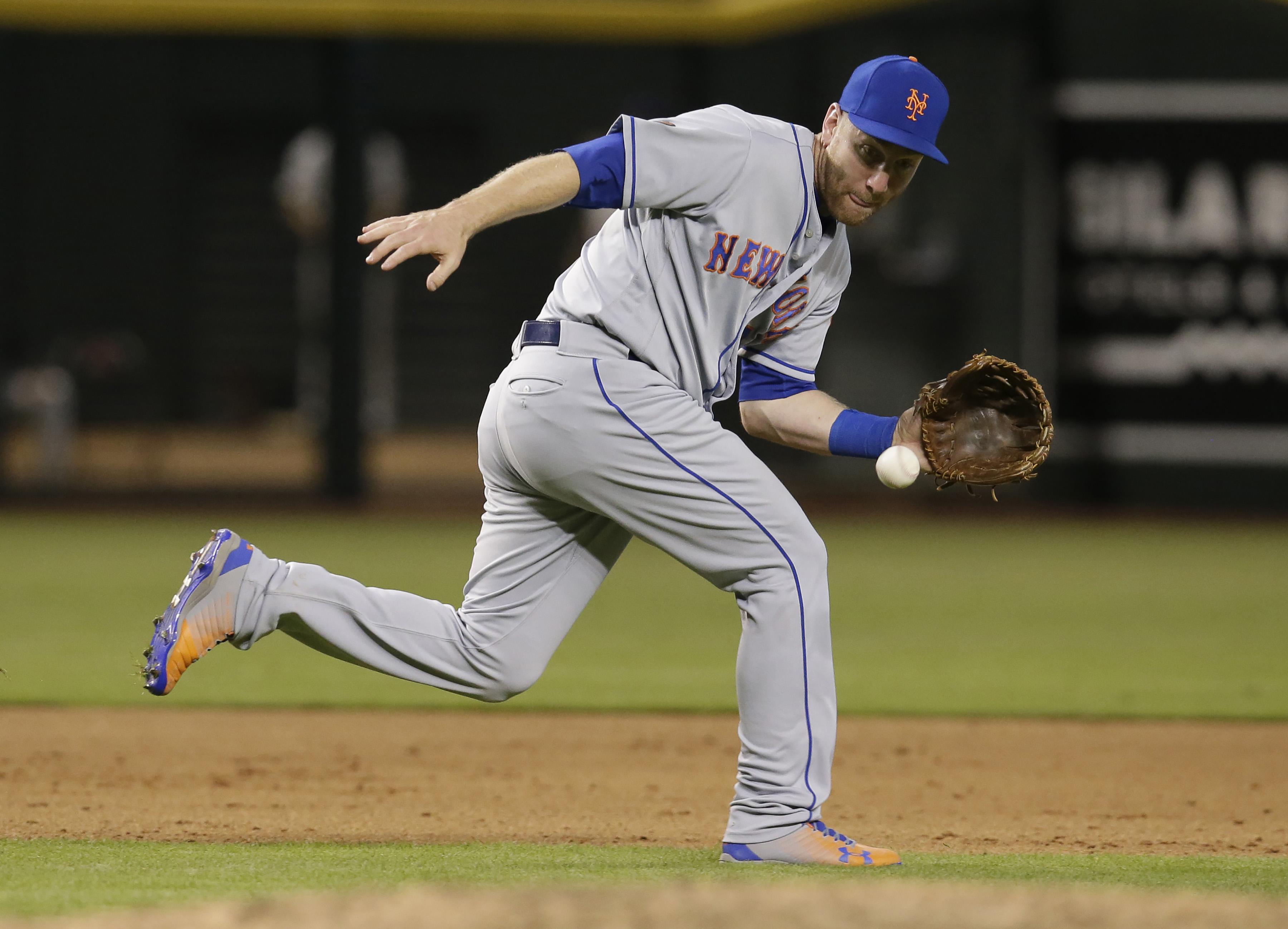 6/15/18 Game Preview: New York Mets at Arizona Diamondbacks
