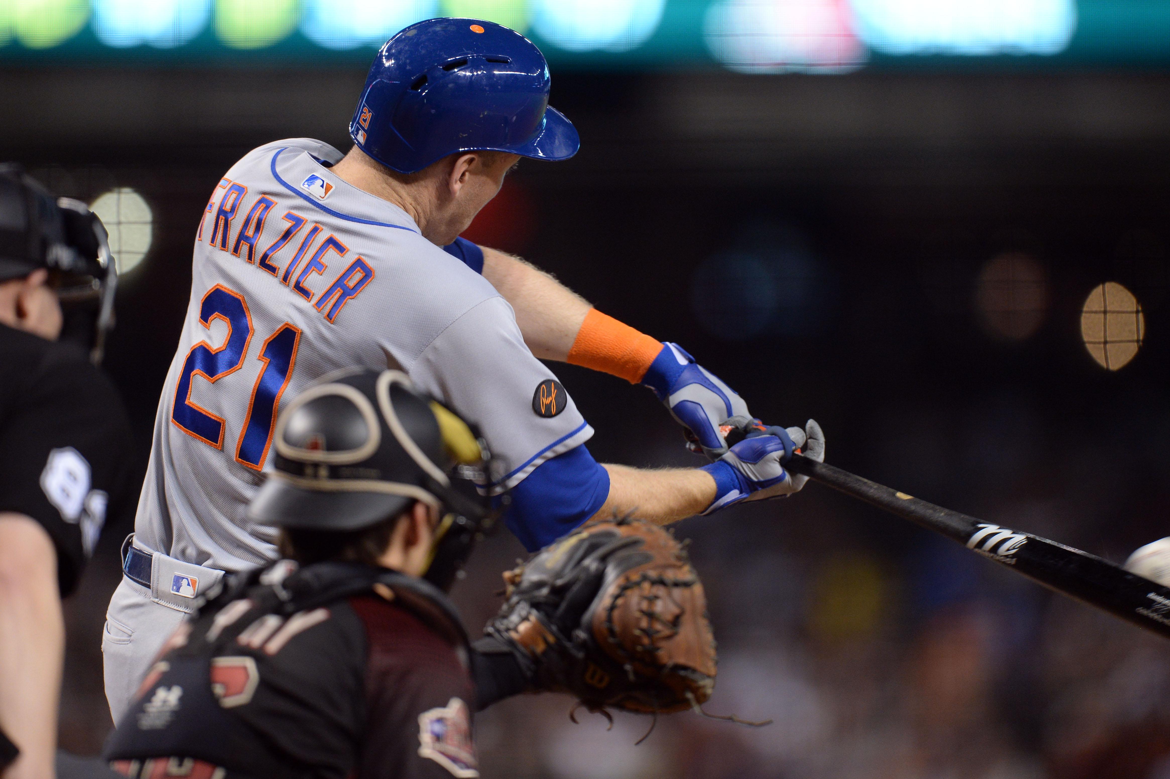 6/17/18 Game Preview: New York Mets at Arizona Diamondbacks