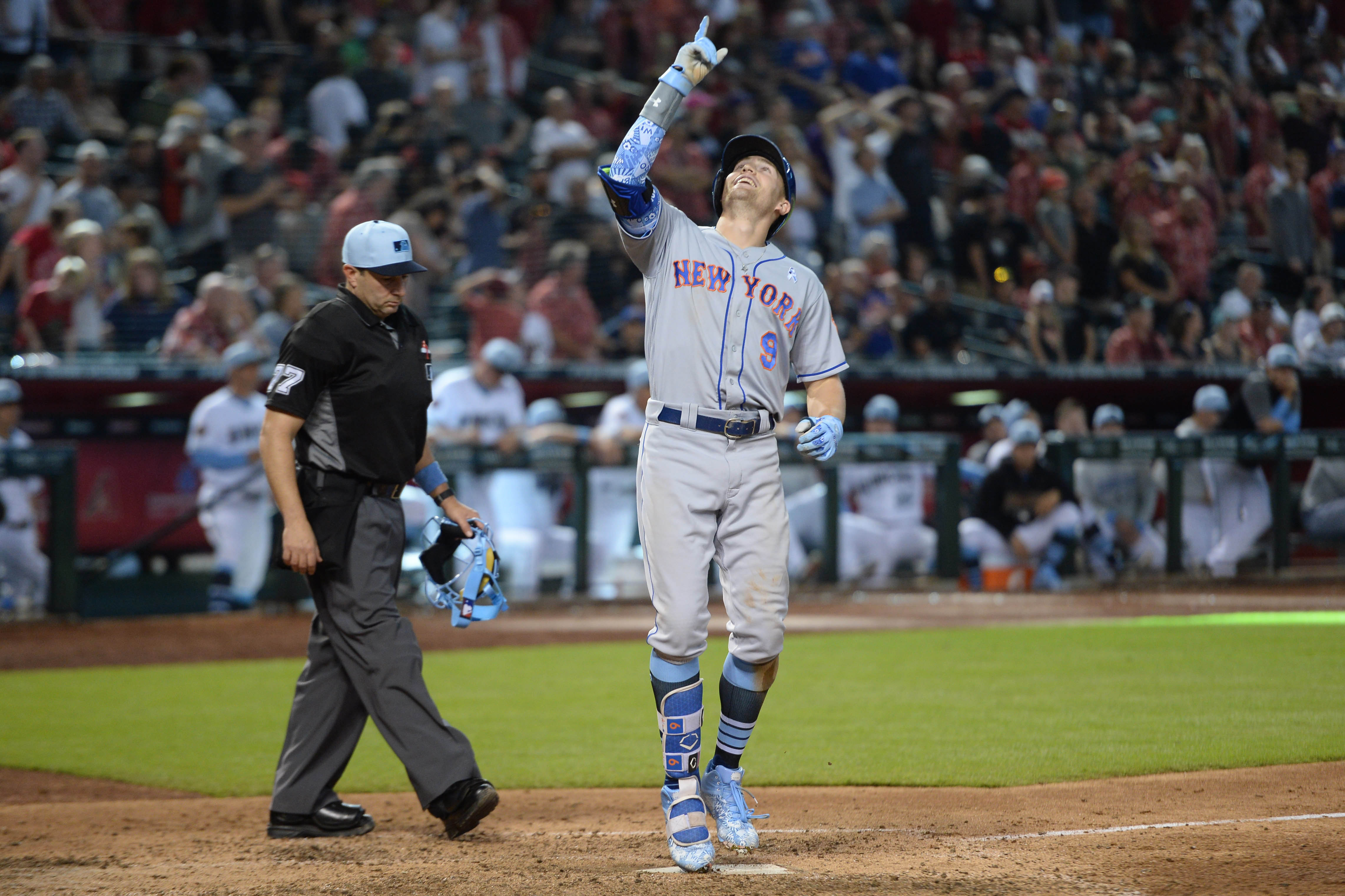6/18/18 Game Preview: New York Mets at Colorado Rockies