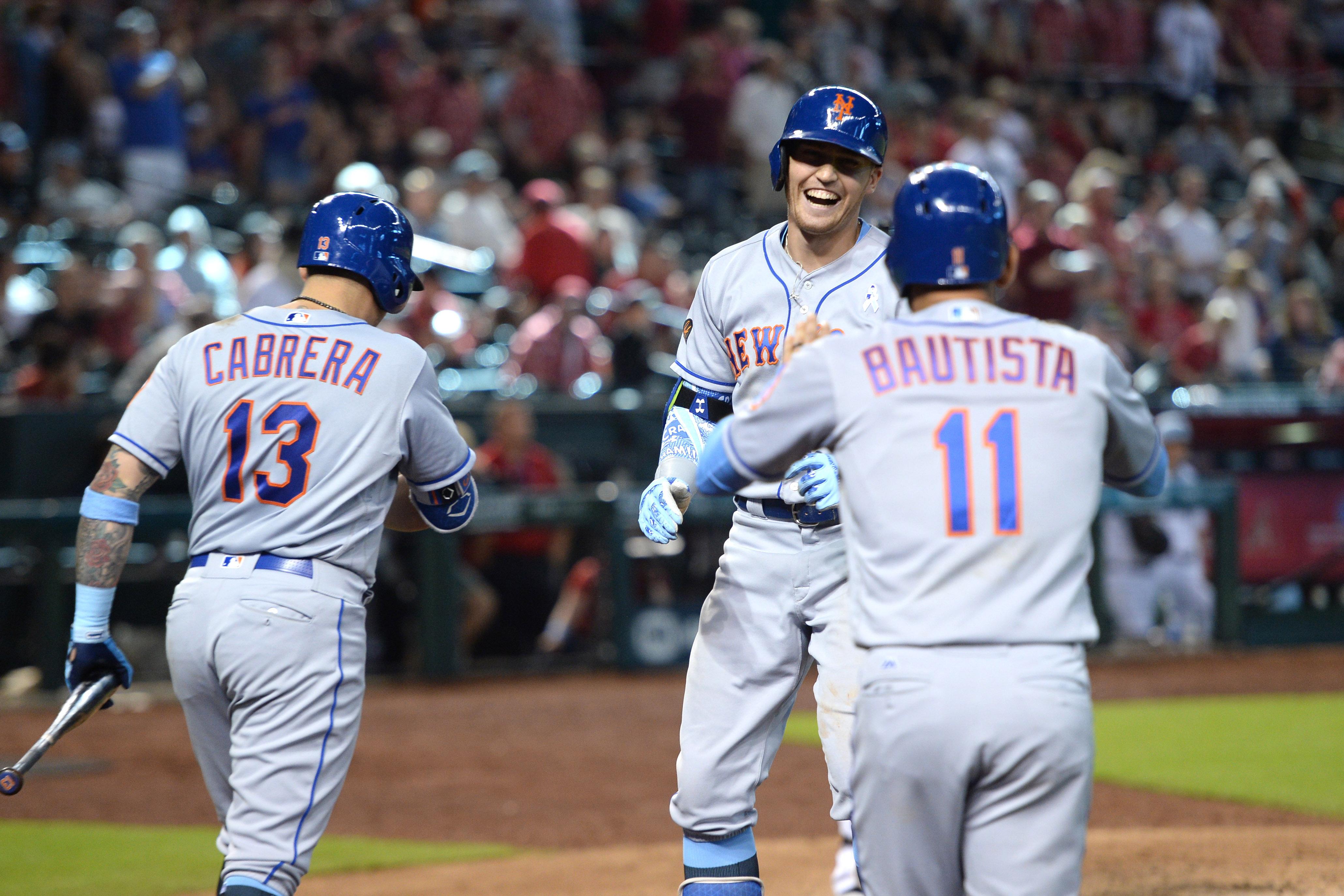 Report: Baseball Gods Possess Pity
