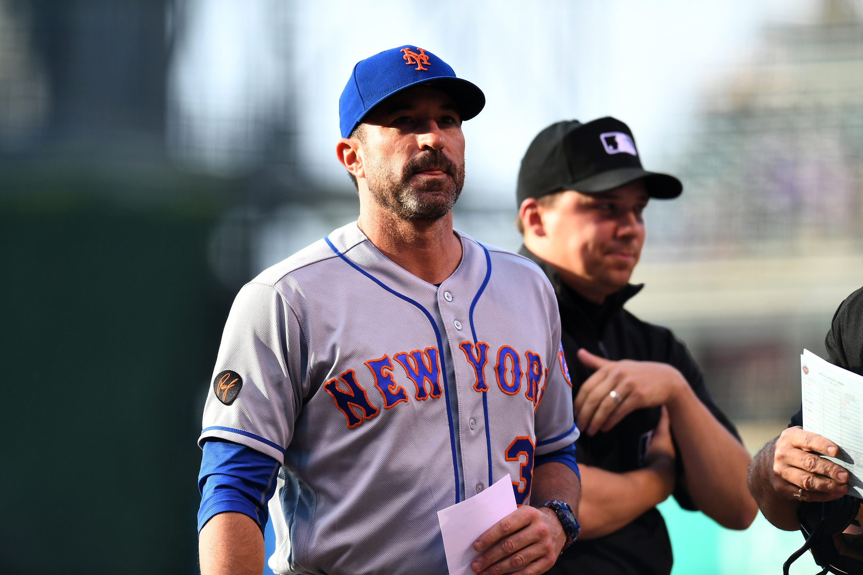 Mickey Callaway Continues Not To Practice What He Preached ...
