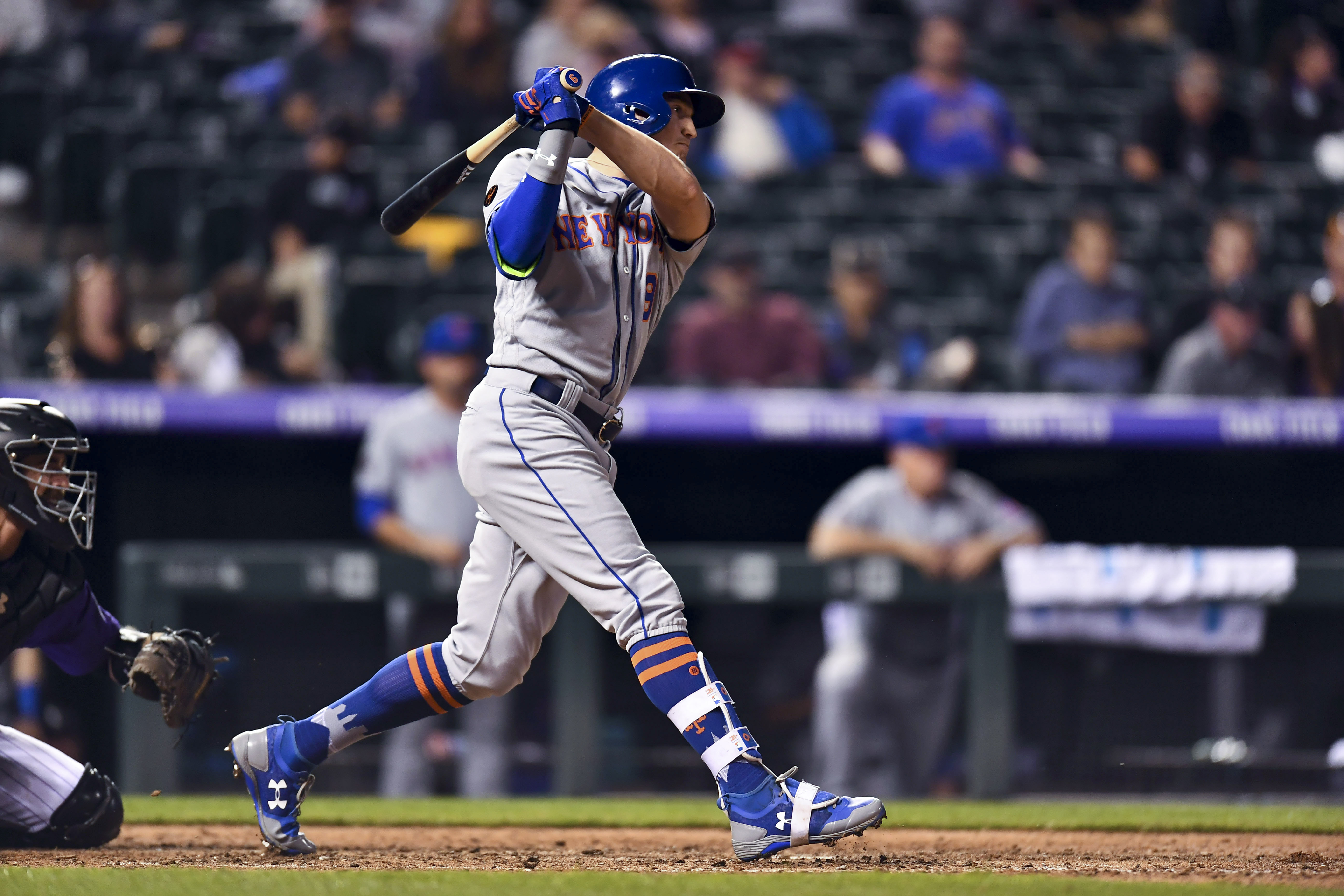 6/19/18 Game Preview: New York Mets at Colorado Rockies