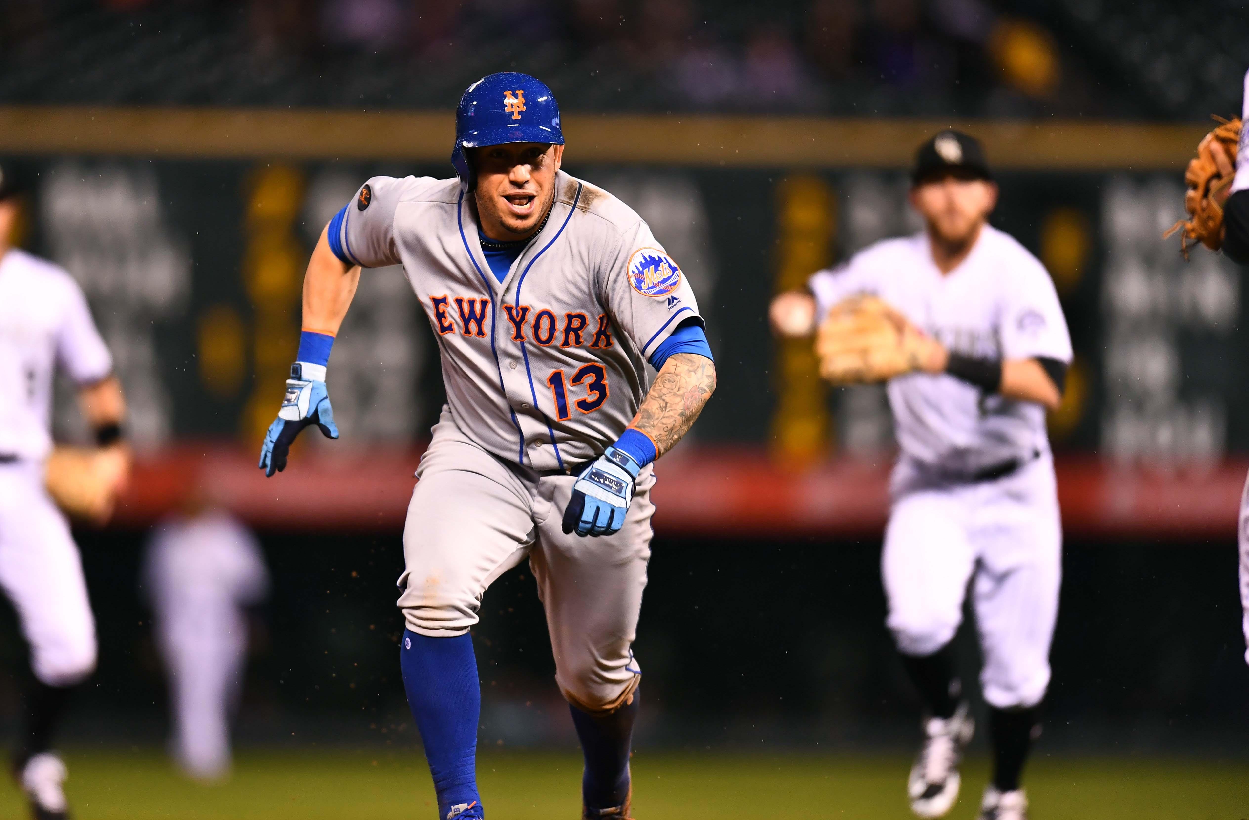 6/20/18 Game Preview: New York Mets at Colorado Rockies