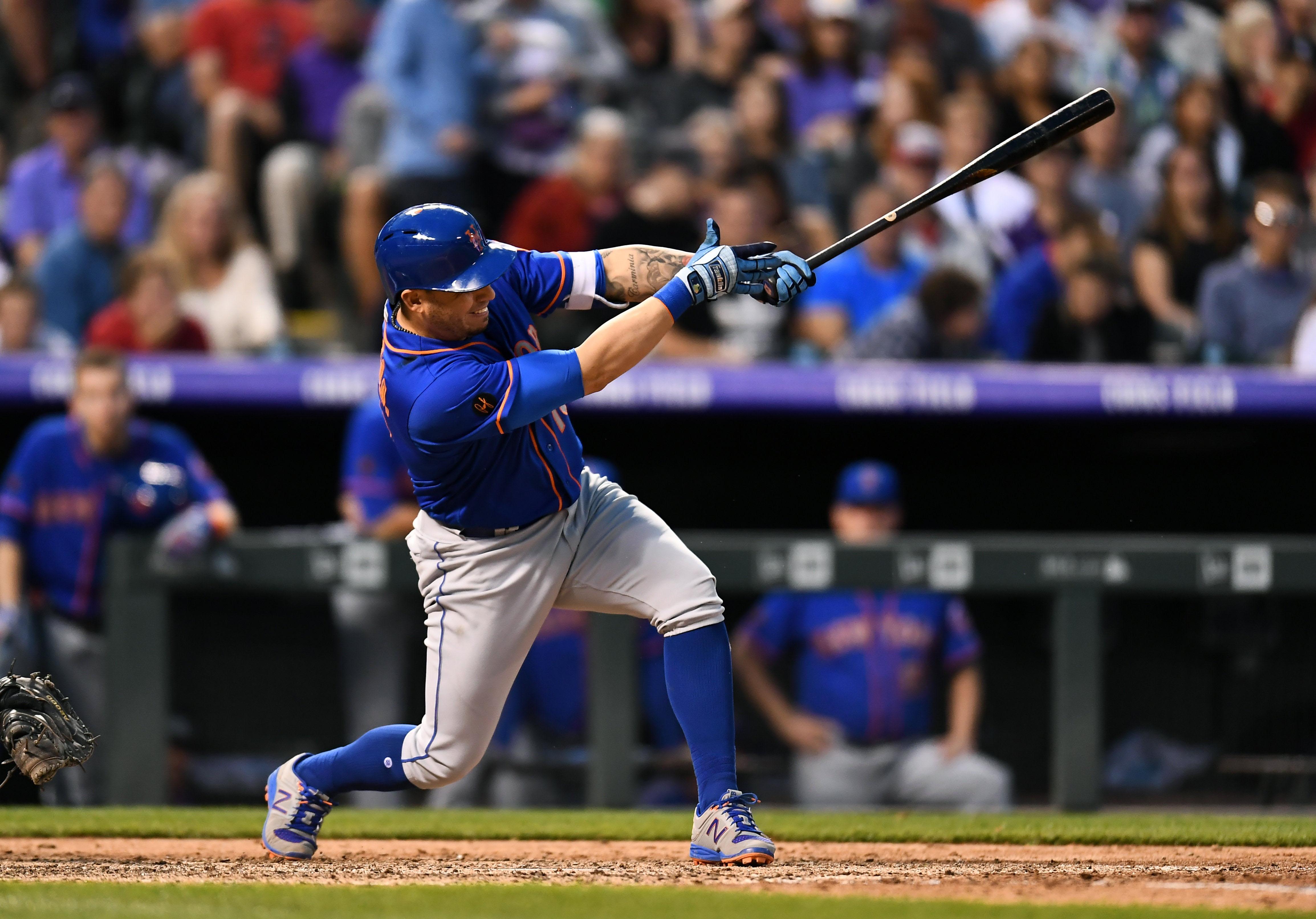 6/21/18 Game Preview: New York Mets at Colorado Rockies