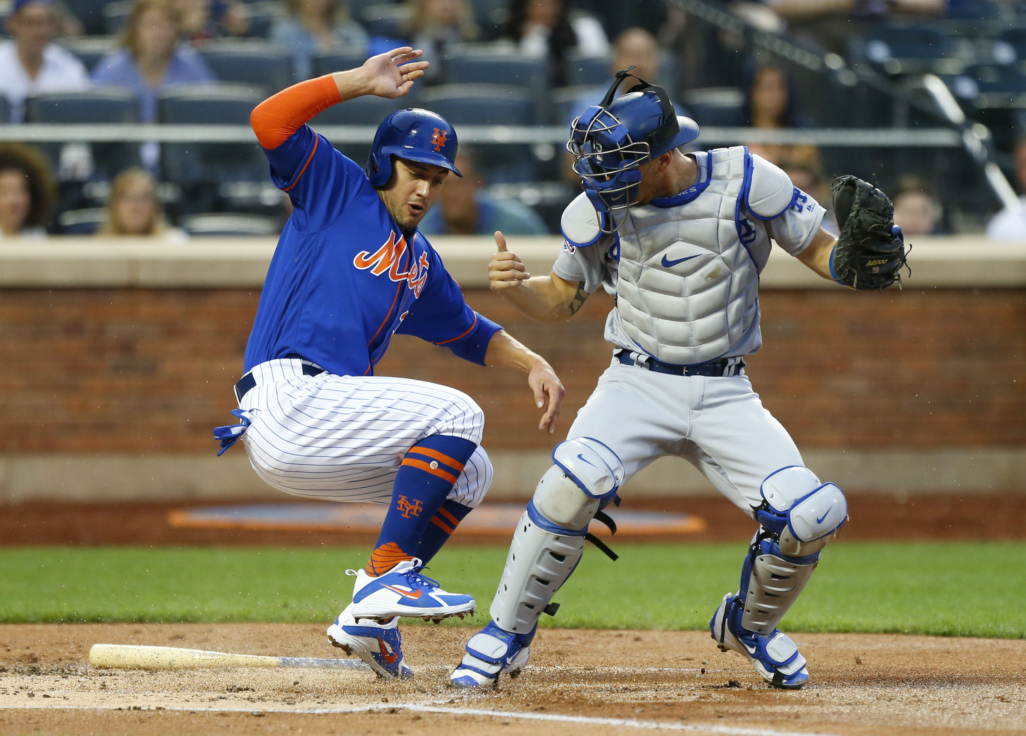 6/23/18 Game Preview: Los Angeles Dodgers at New York Mets