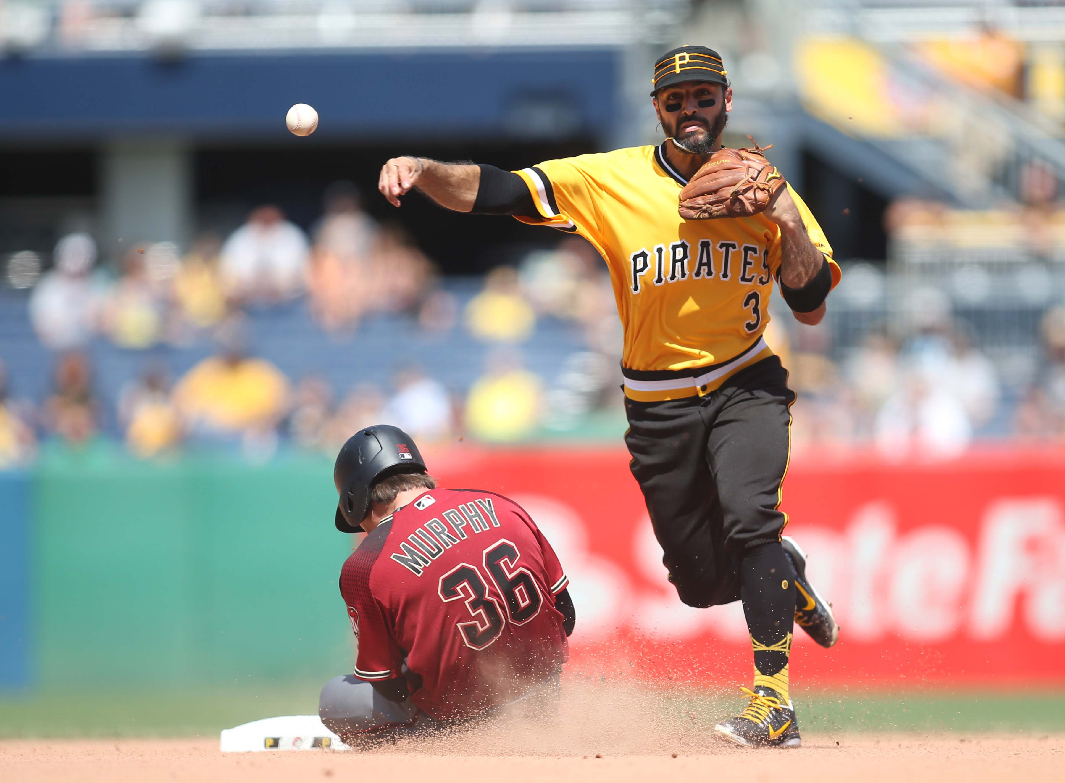 Sean Rodriguez Bobblehead Day: A New Low Point for Pirates