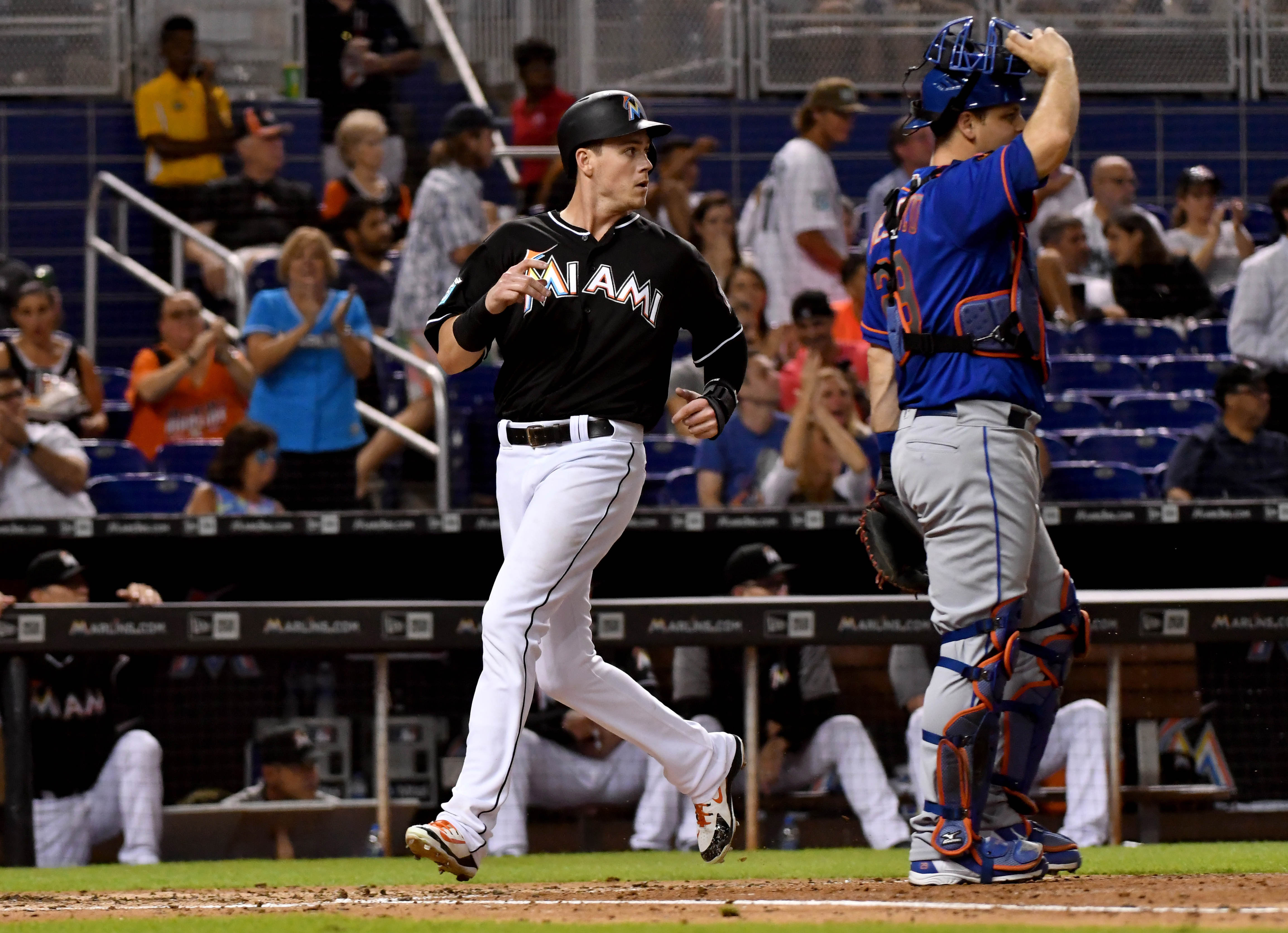 6/30/18 Game Preview: New York Mets at Miami Marlins