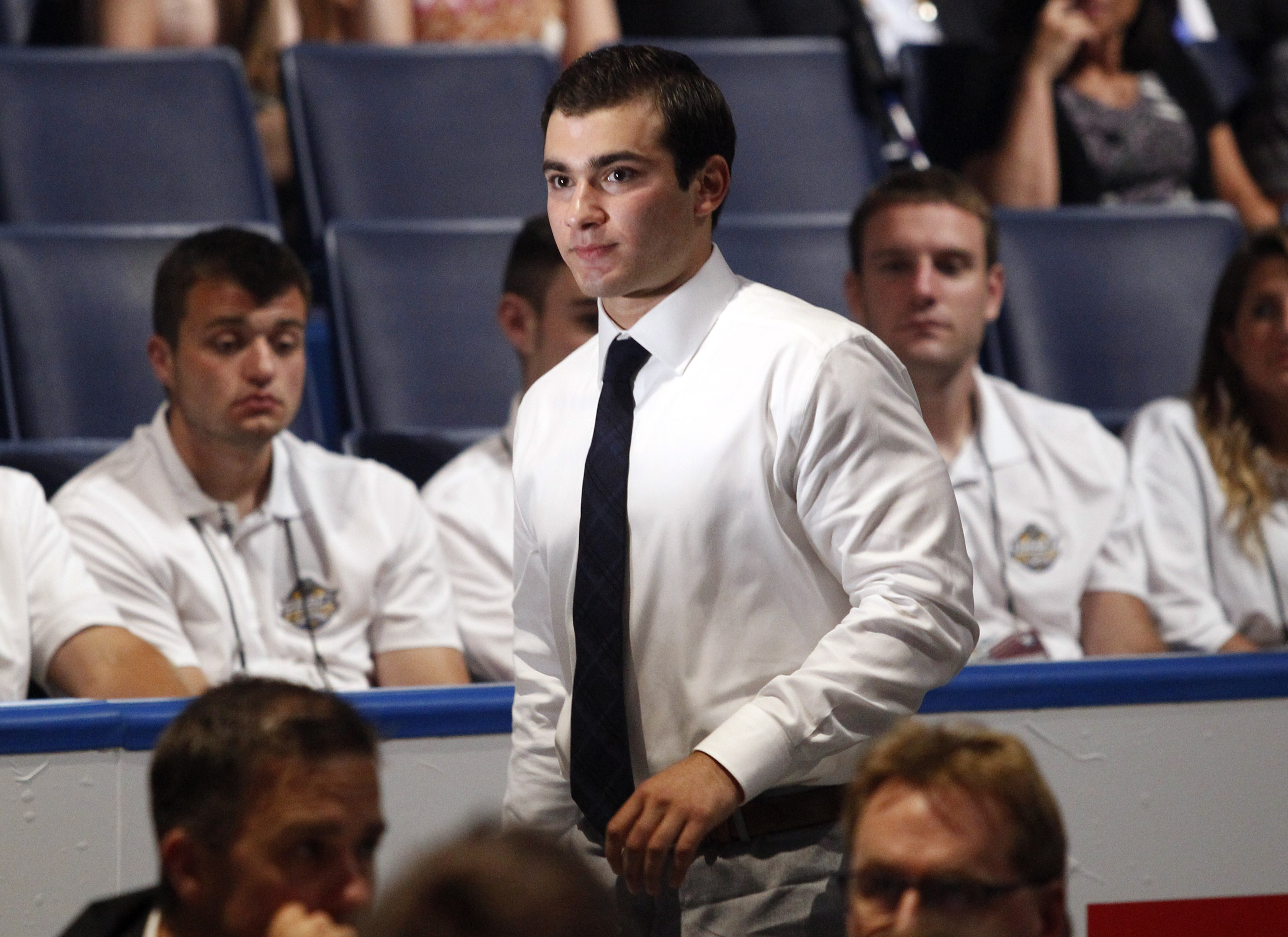 2018 Wild Draft Preview:  Draft Sleepers