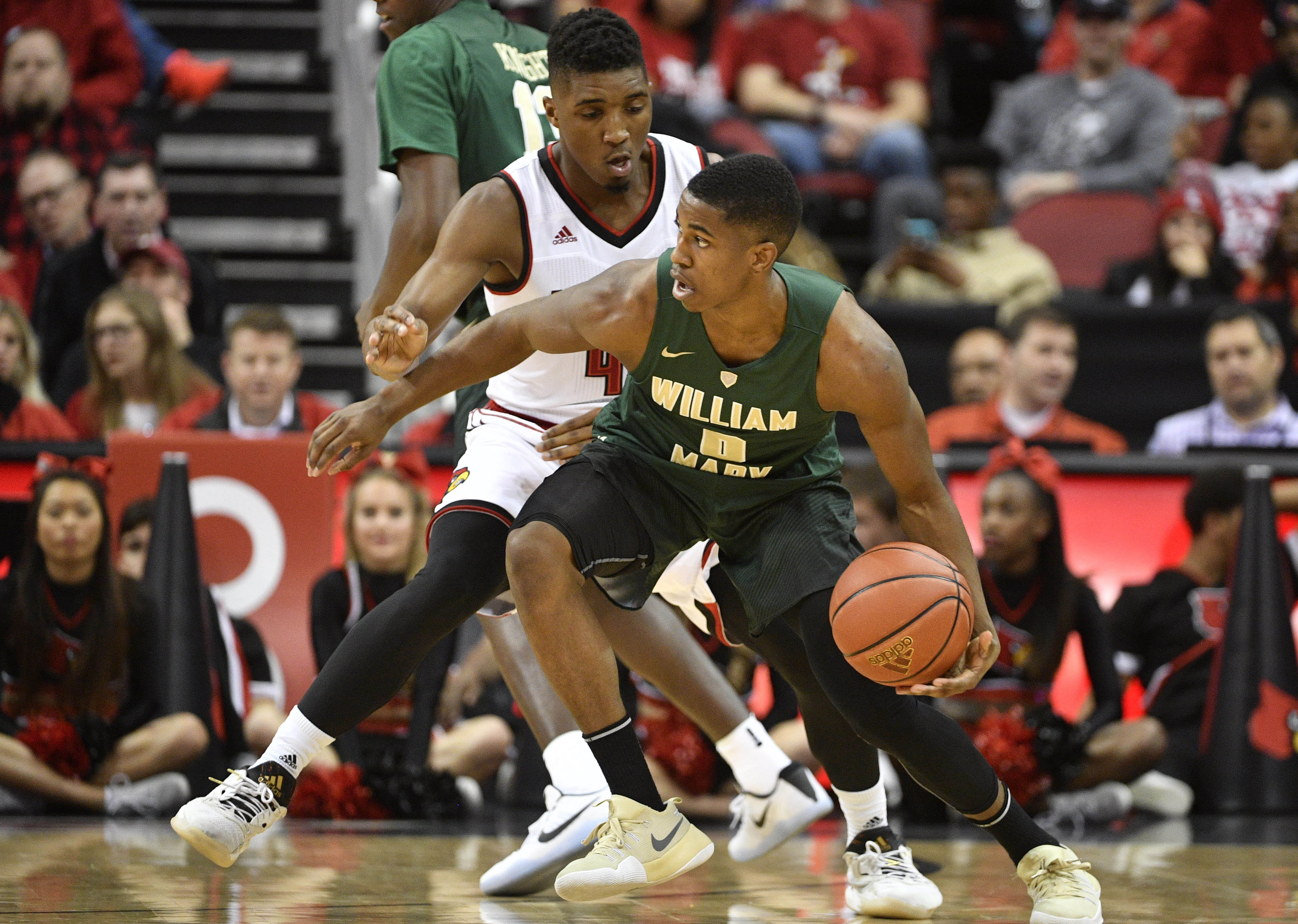 Daniel Dixon Using Various Opportunities To Inch Closer to NBA