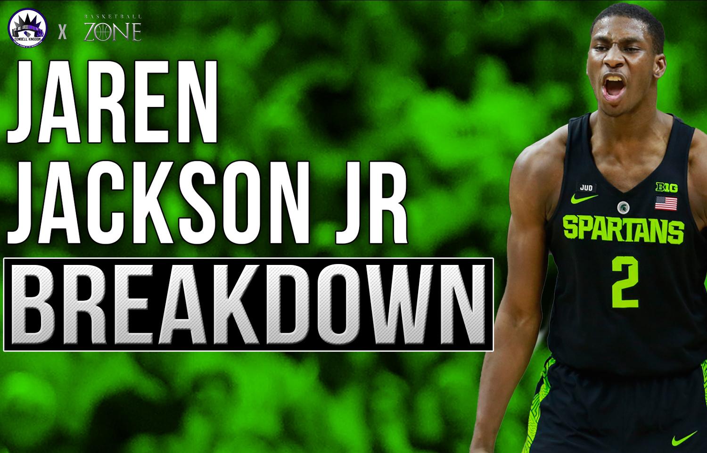 Video Breakdown: Focusing on the Strengths and Weaknesses of Jaren Jackson