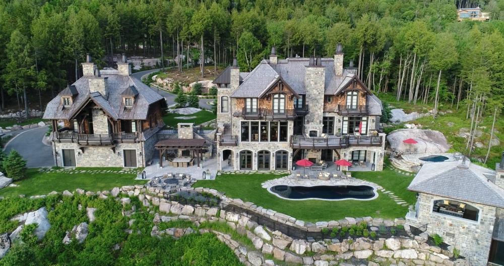 Mario Lemieux seeking buyers. Asking price: $21,999,066