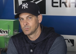 Yankees Manager Aaron Boone Already Setting Milestones