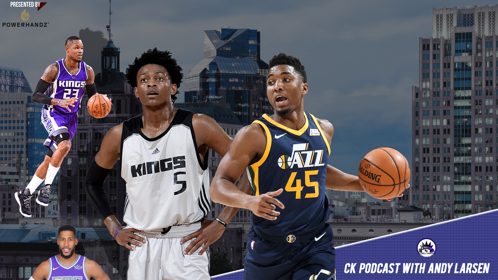 CK Podcast 348: Utah Jazz talk and breaking down the Garrett Temple trade