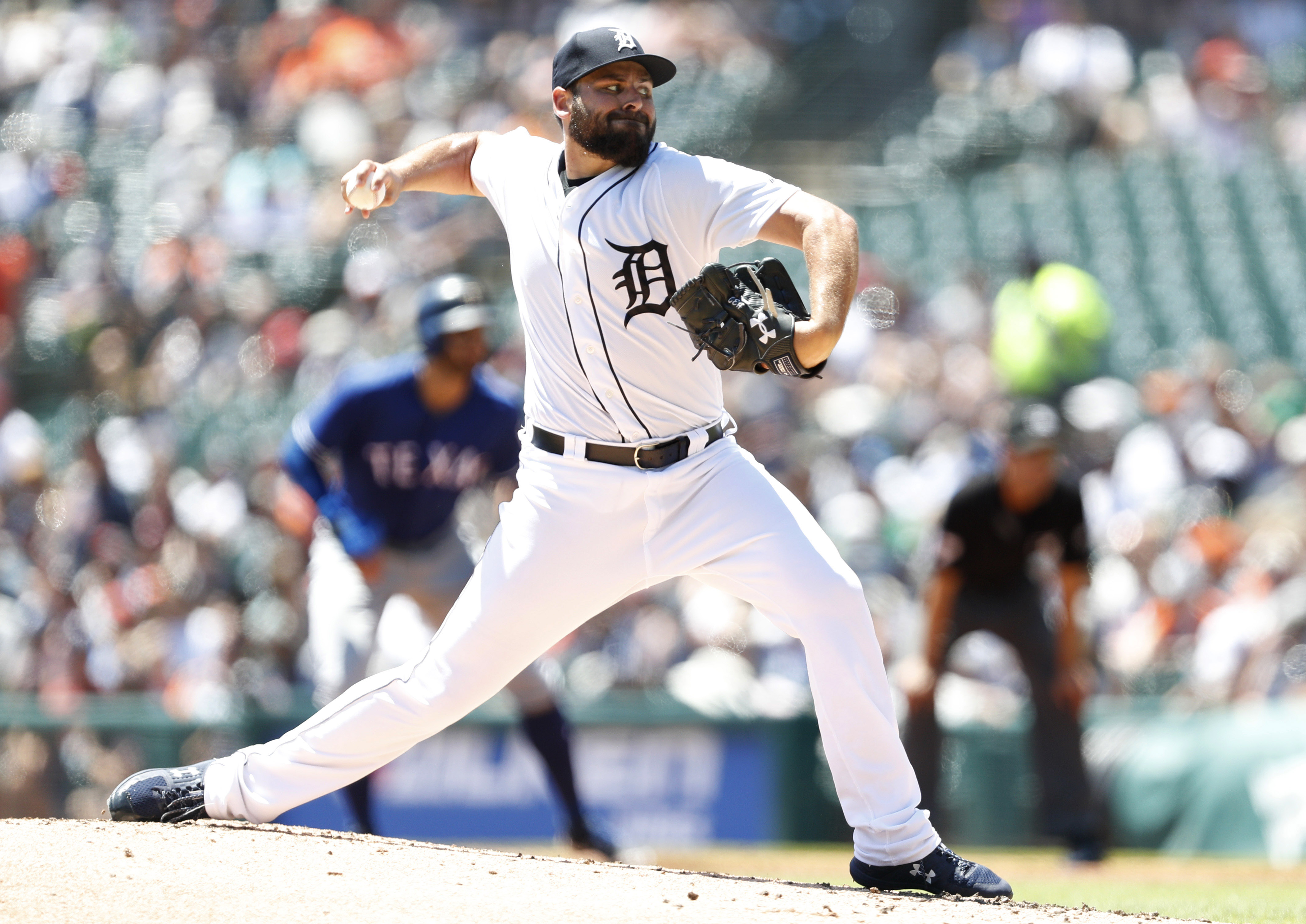Should The Tigers Trade Michael Fulmer?