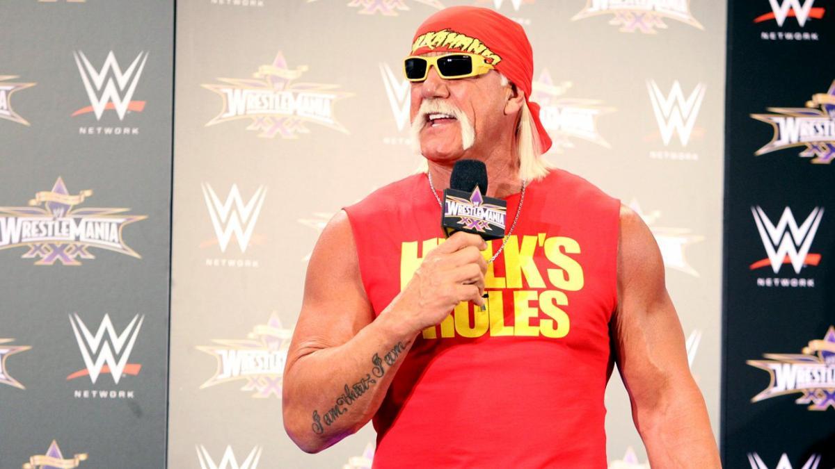 Source: Hulk Hogan Returning To 'WWE Raw' Tonight Is 'Speculation'