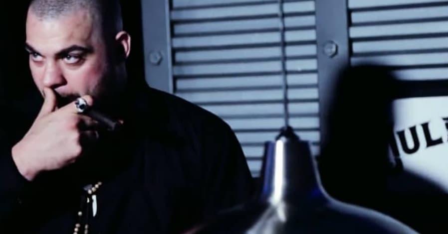 Exclusive: Eddie Kingston Talks 'Slammiversary', Previous Release From Impact