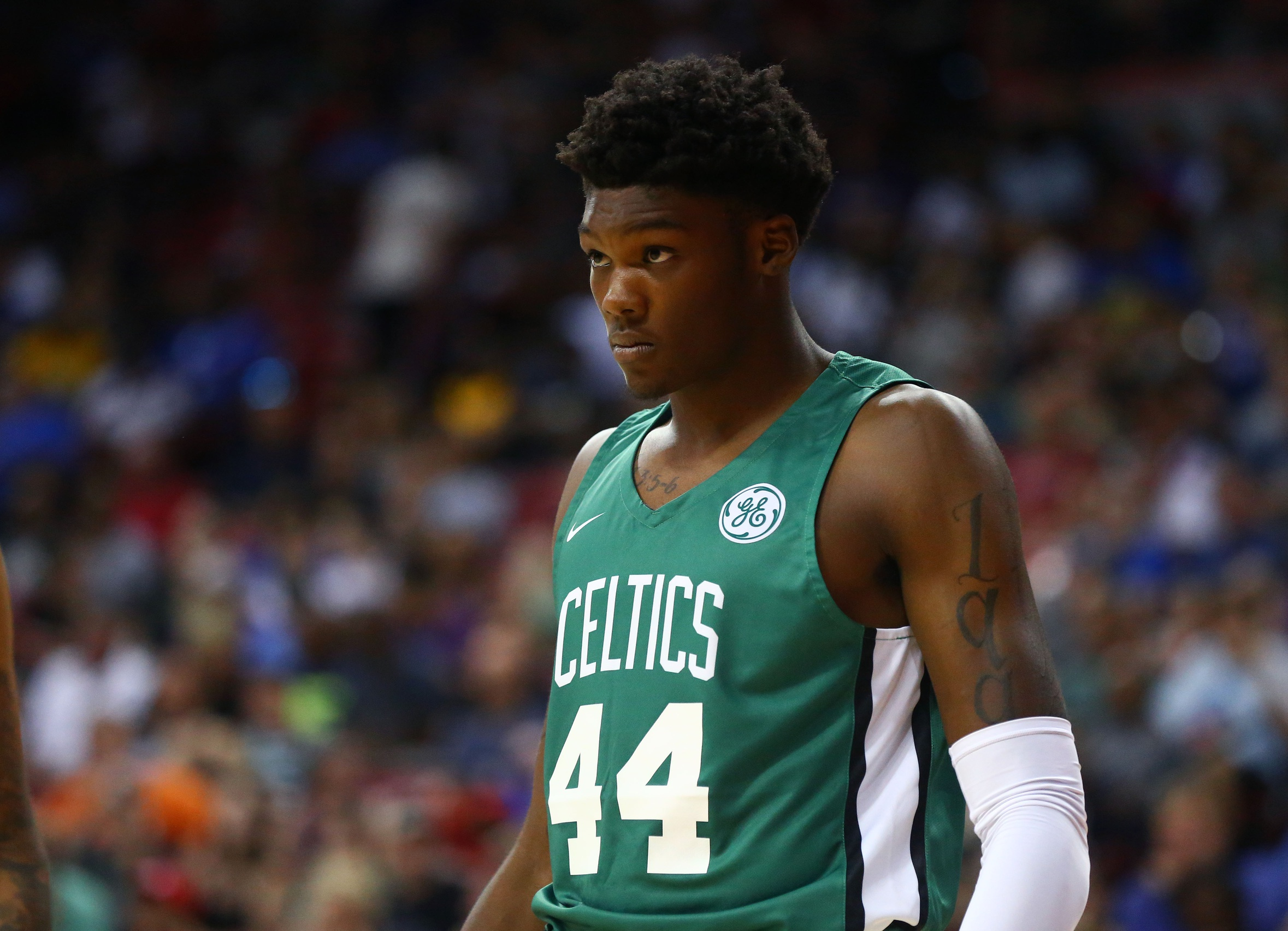 Your Morning Dump... Where Robert Williams was early for a meeting