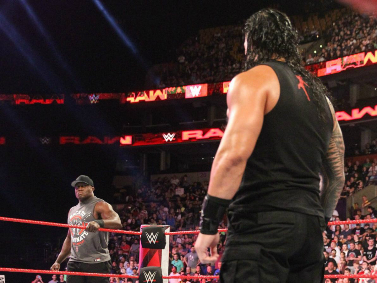 Paul Heyman Now Involved On The 'WWE Raw' Creative Team?