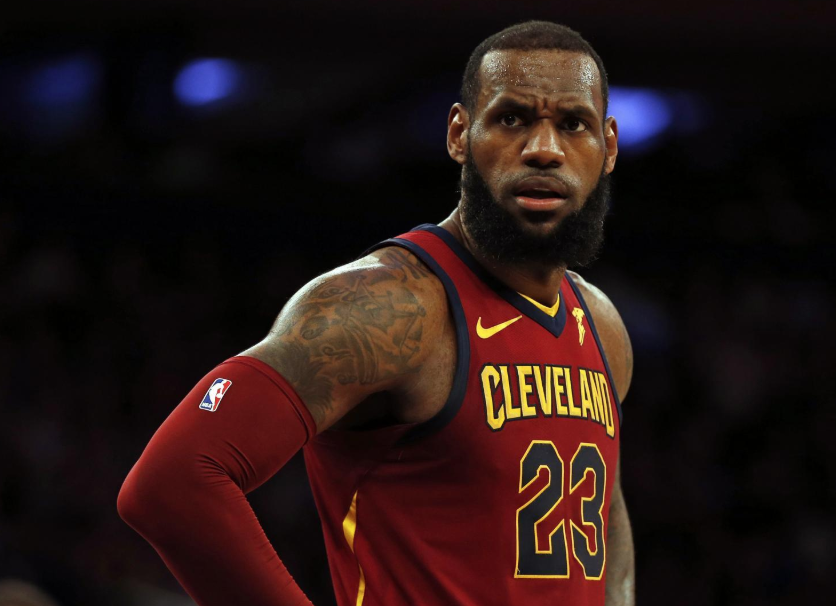 Cavaliers odds to win 2019 NBA title skyrocketed after LeBron James left
