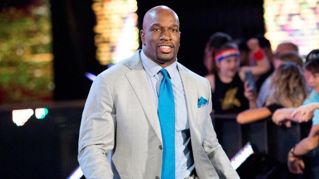 Titus O'Neil Issues Statement On Hulk Hogan's WWE Return