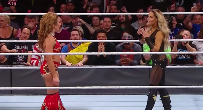 WWE Hall Of Famer Trish Stratus Confirmed For 'Evolution' PPV