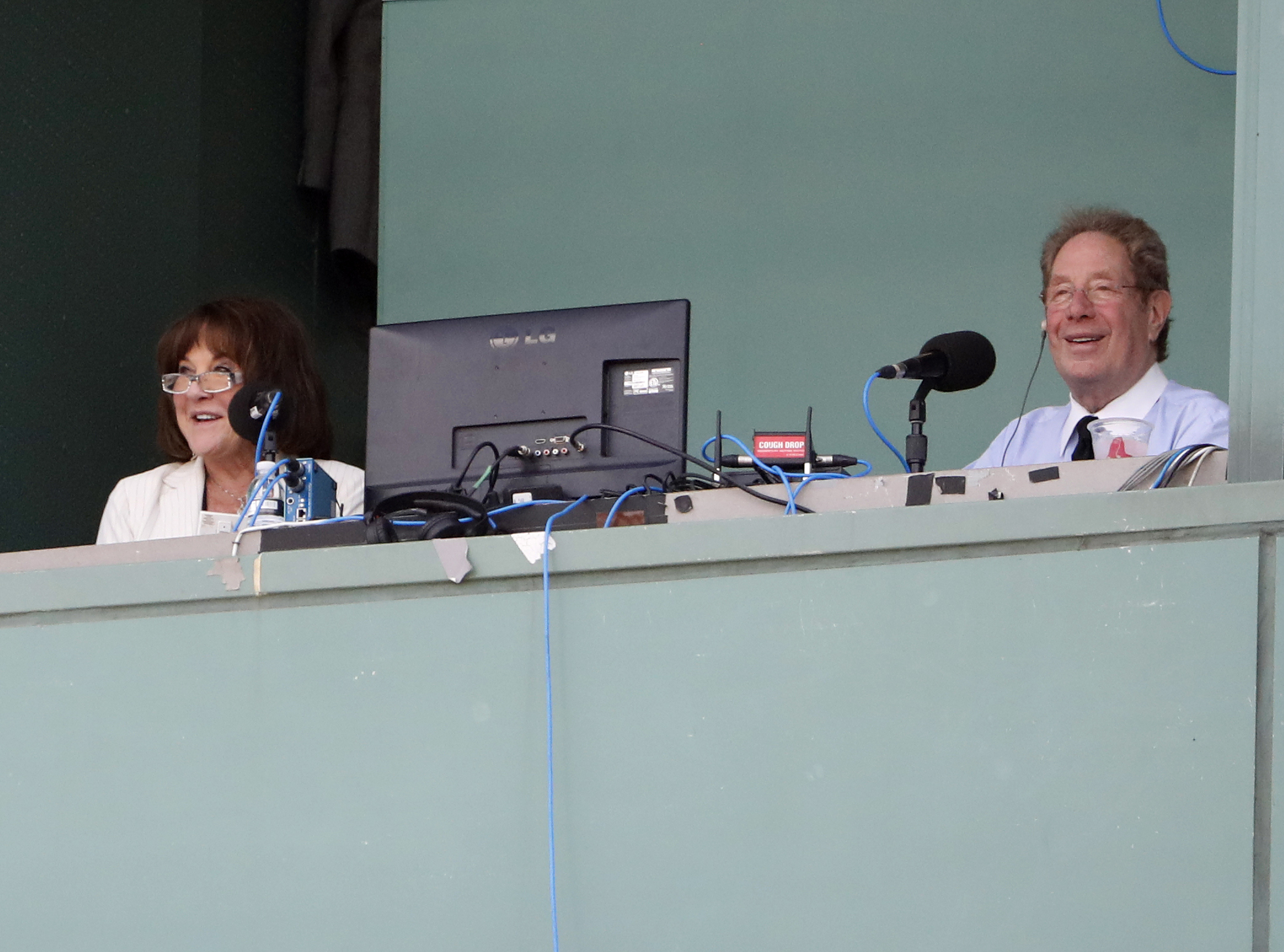 John Sterling Makes First Major On-Air Blunder During Game