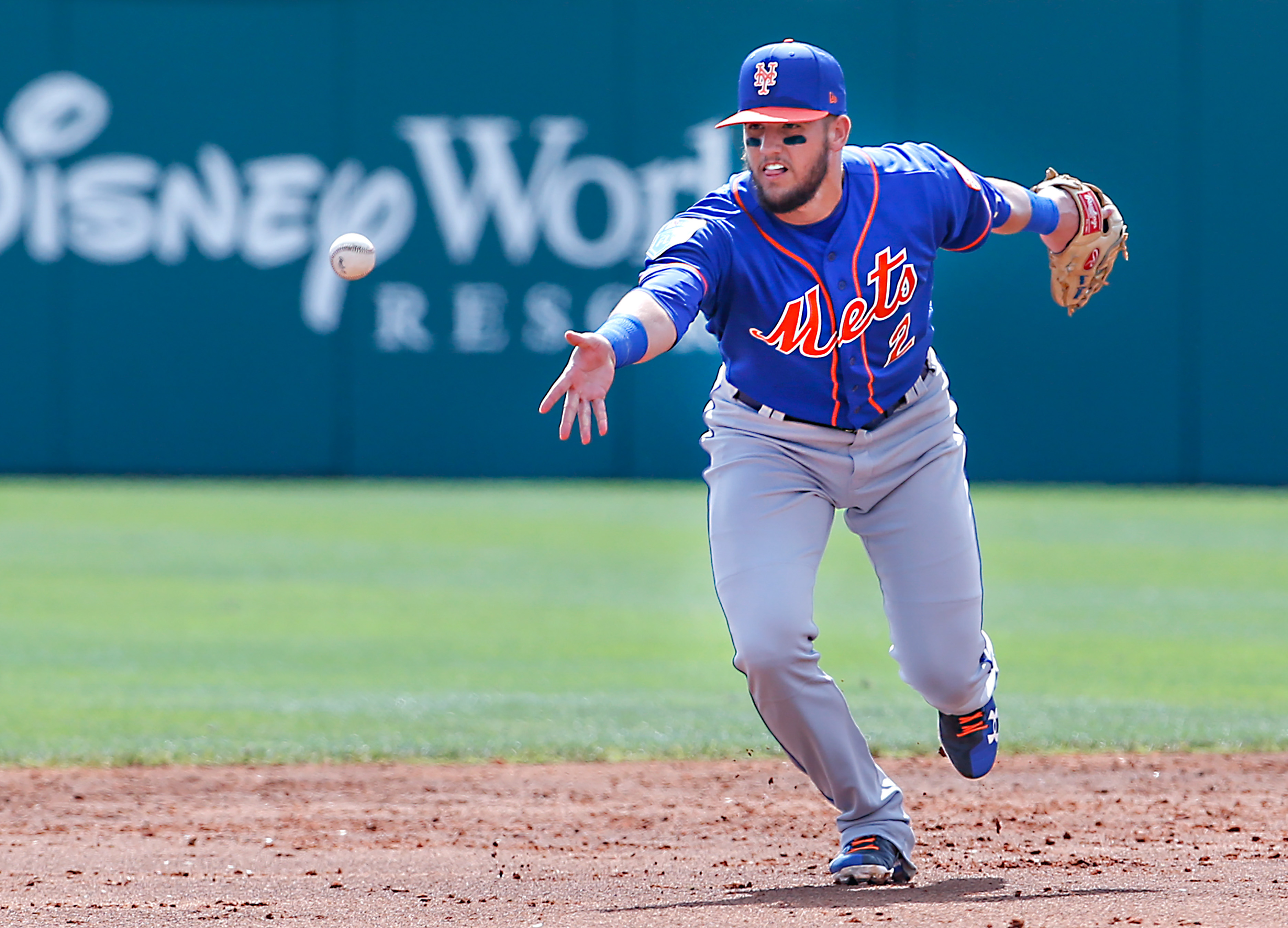 Minor League Mondays: Gavin Cecchini Could Get Some Playing Time In The Second Half