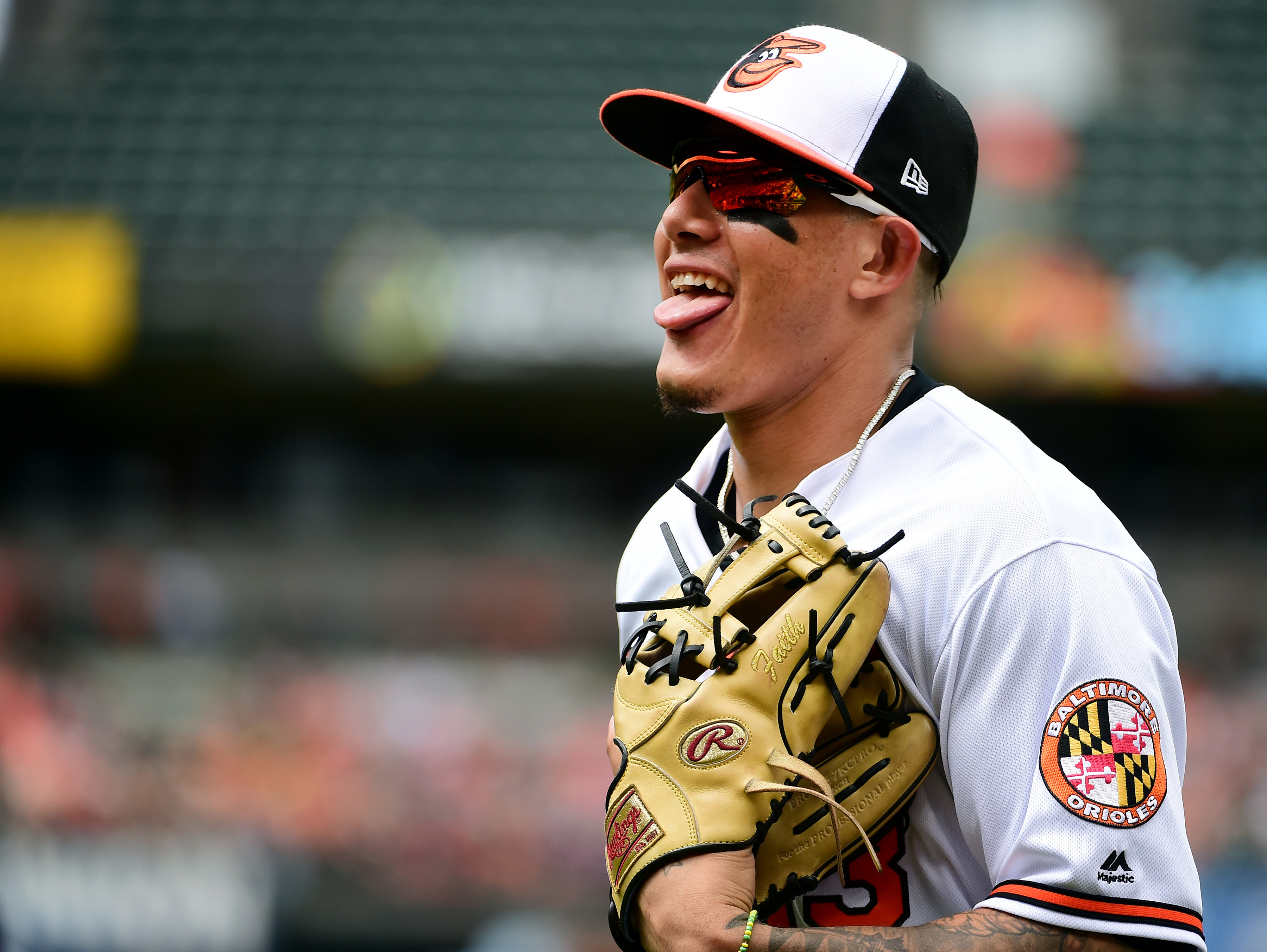 Dodgers seemingly swoop in front of Phillies to land Manny Machado