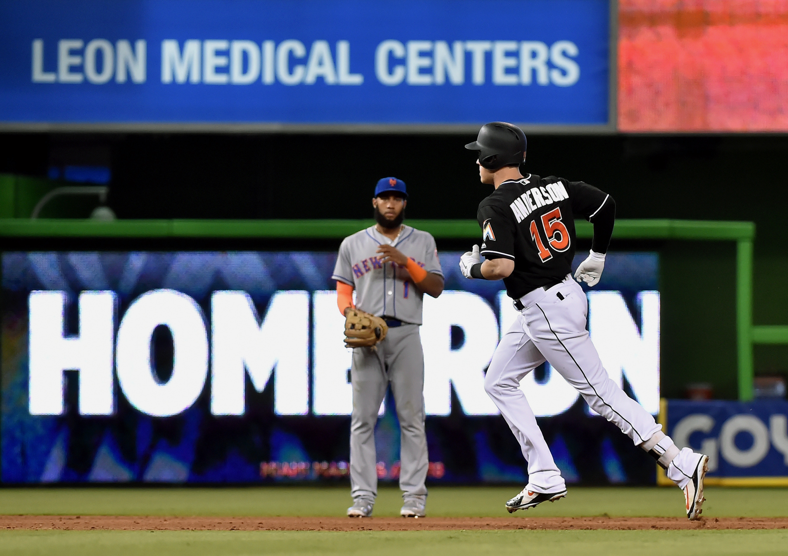 7/1/18 Game Preview: New York Mets at Miami Marlins
