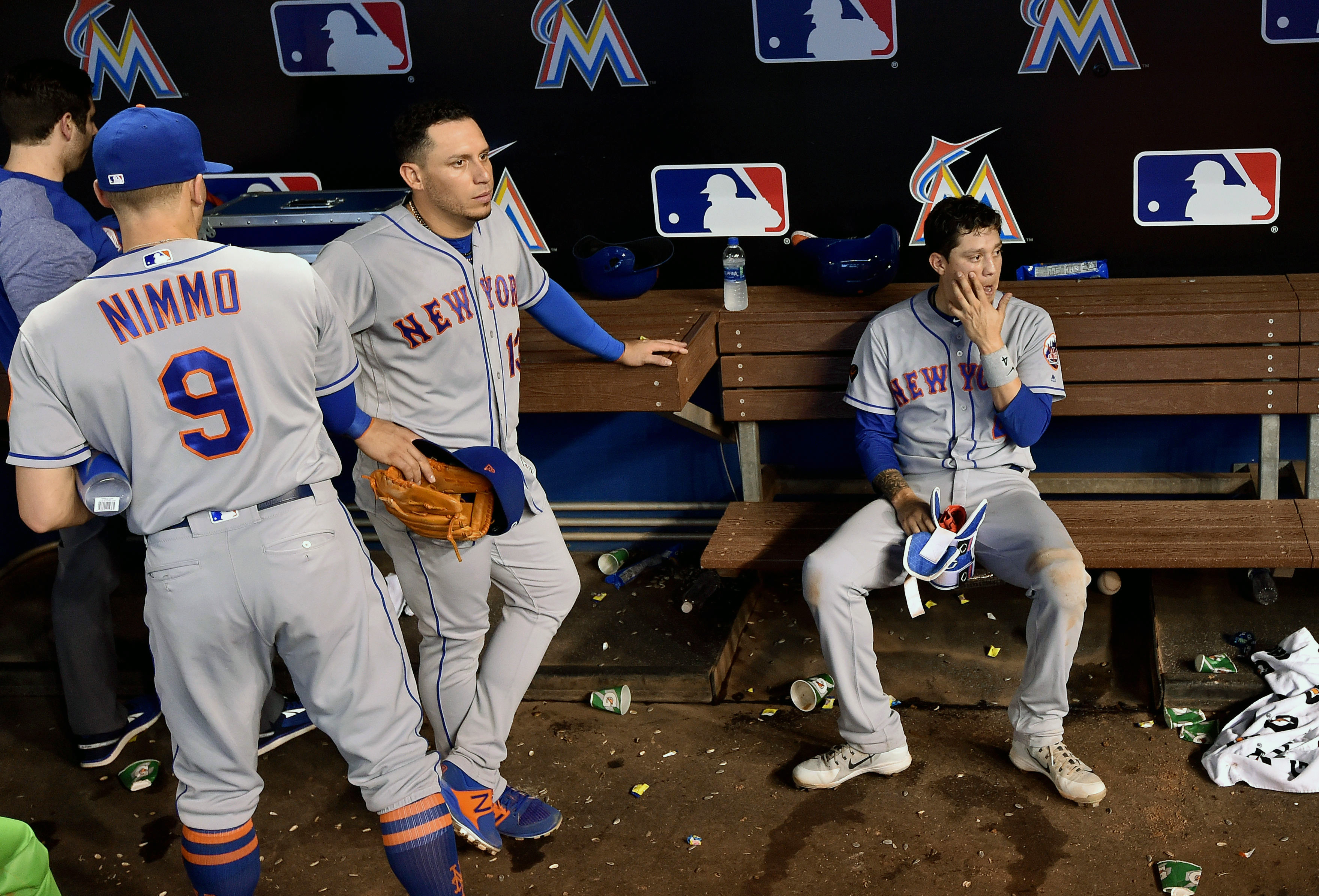 New York Mets Complete Historically Bad June To Become Worst Team In National League
