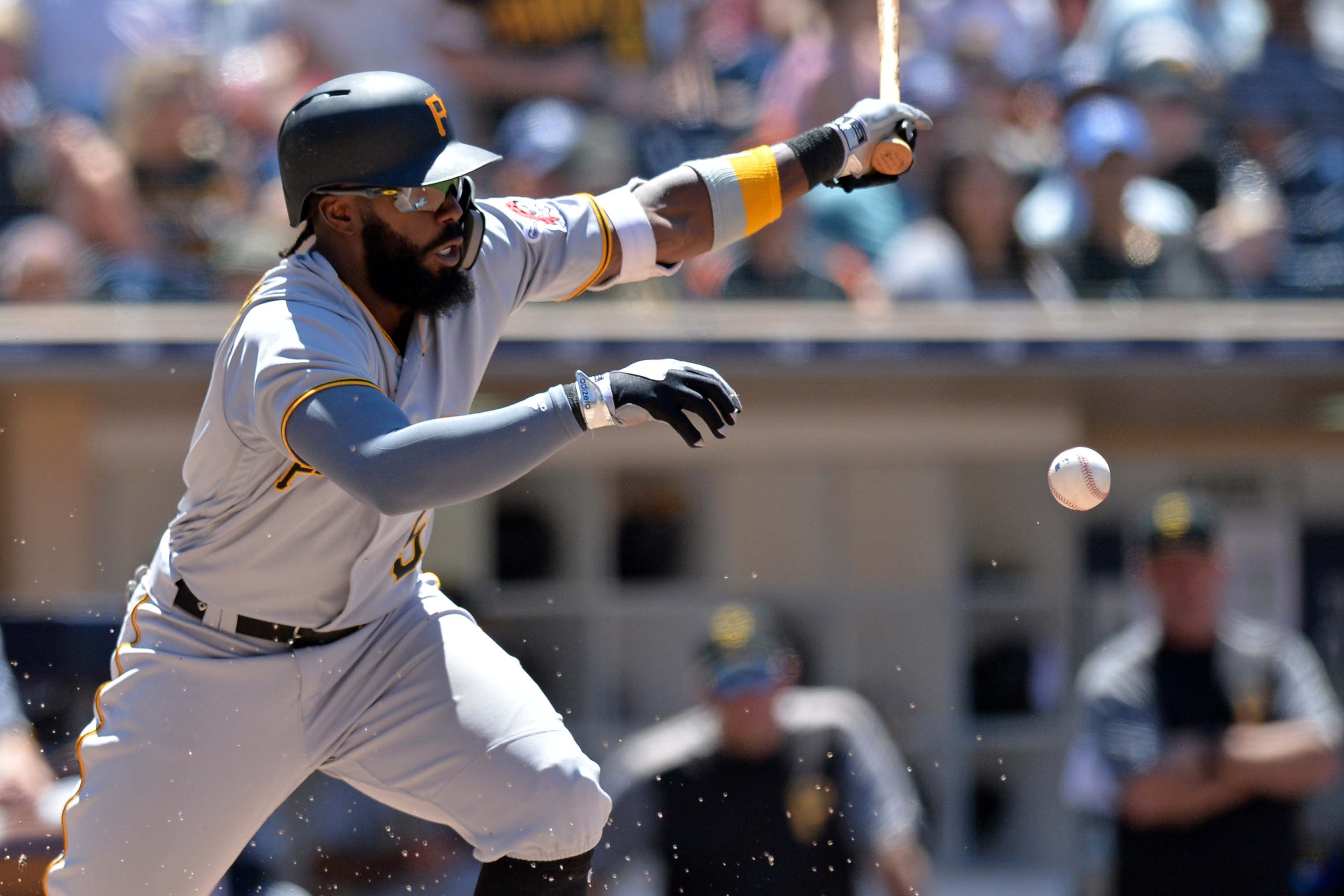 What happened to Josh Harrison?