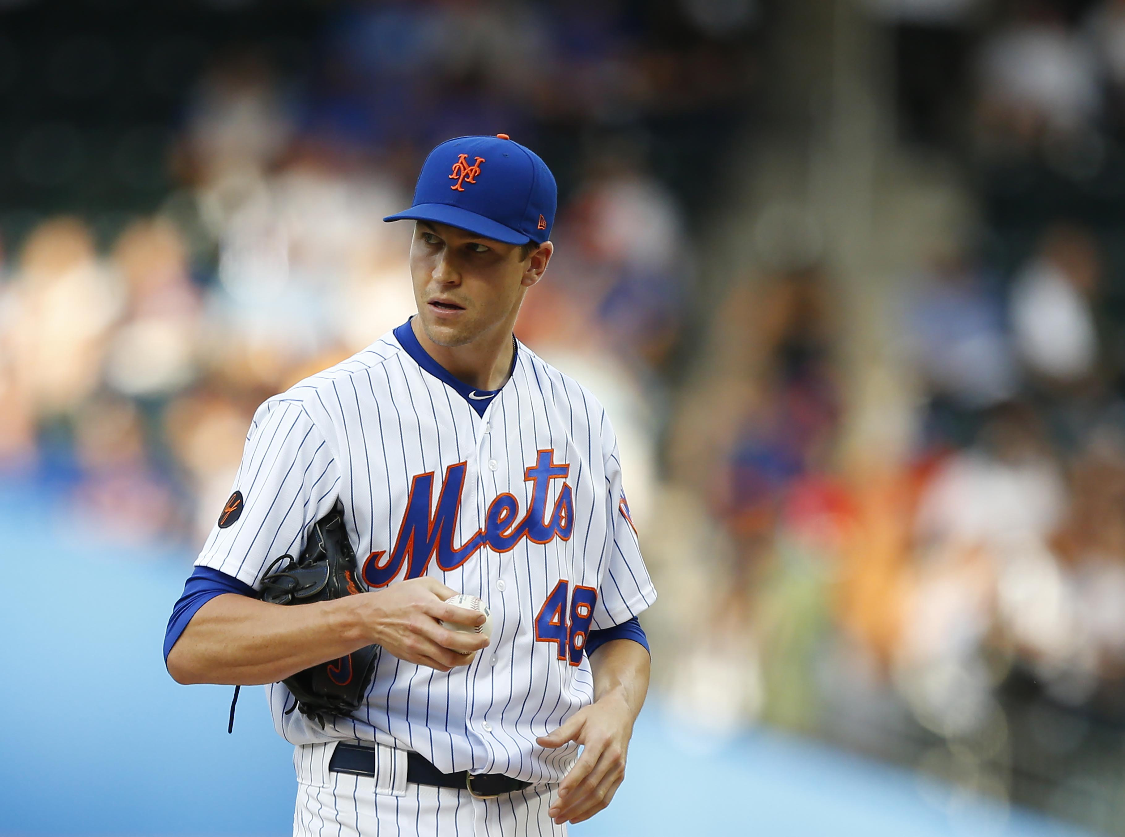Second Half Preview, New York Mets Edition
