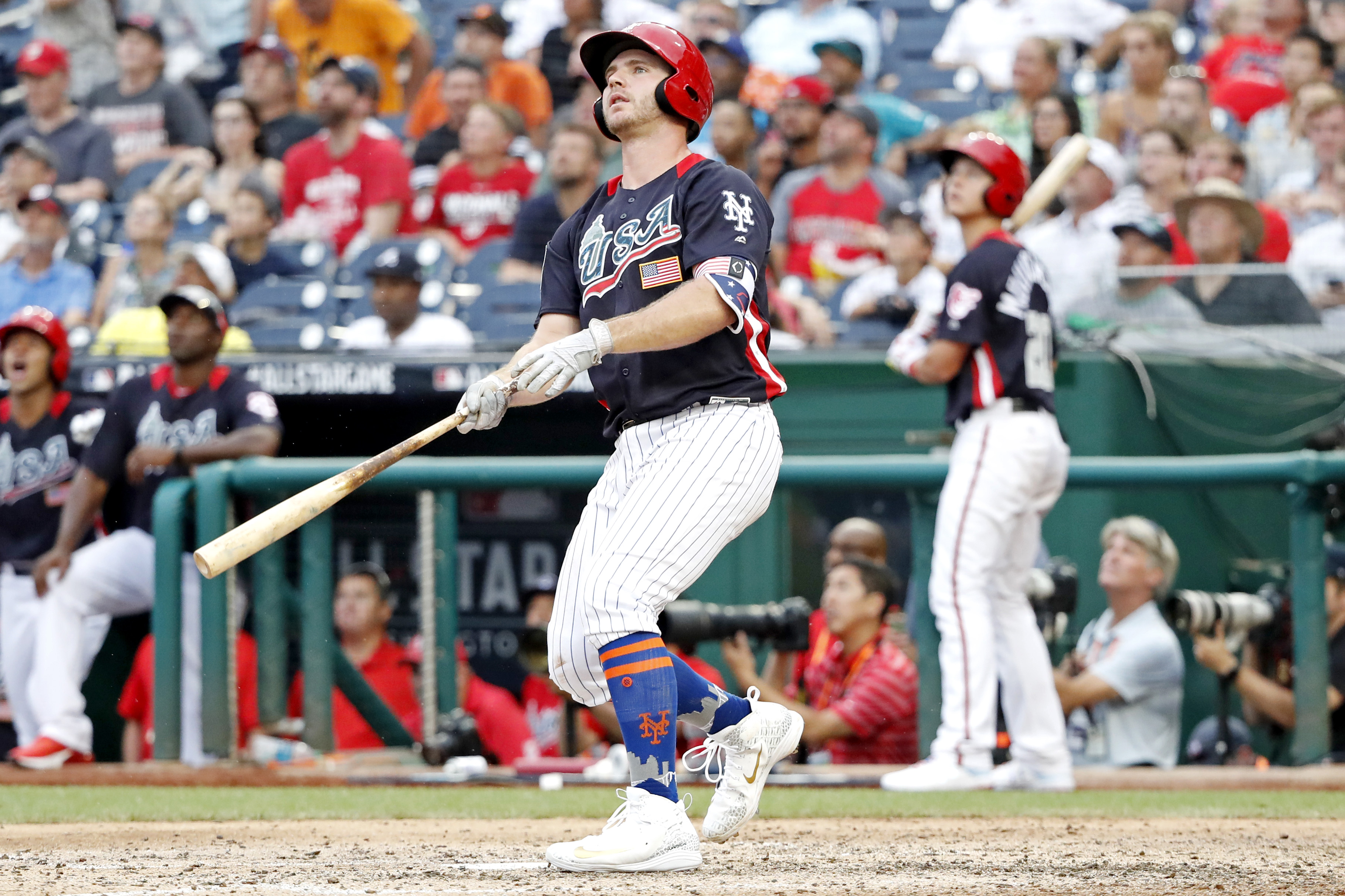 Minor League Mondays: Peter Alonso Puts On A Show At The Futures Game