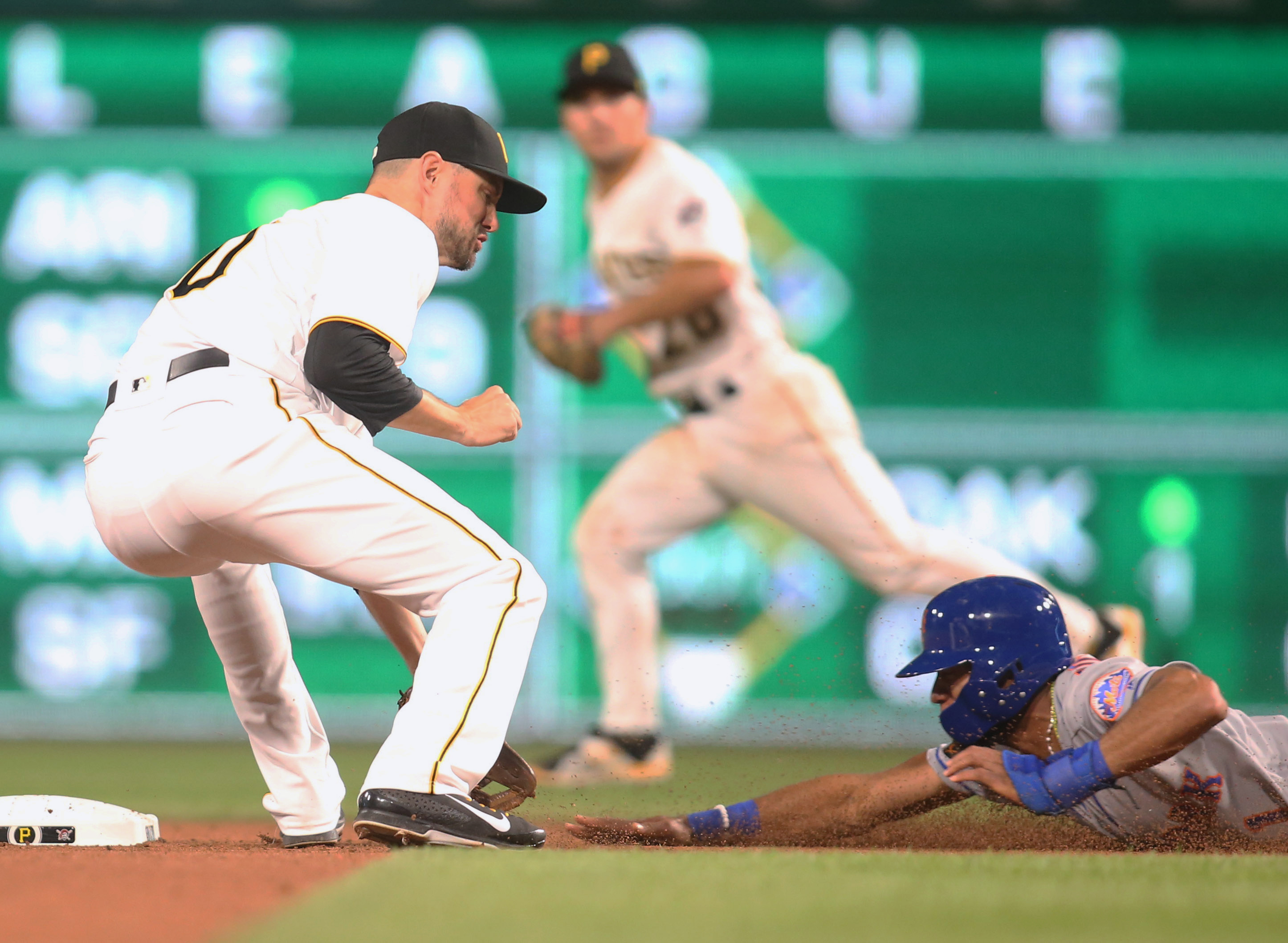 7/29/18 Game Preview: New York Mets at Pittsburgh Pirates