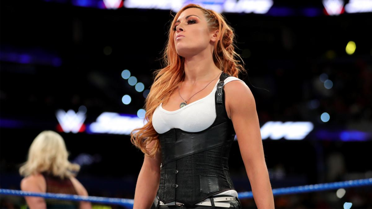 Becky Lynch Turns On Charlotte Flair Following Women's Title Win At WWE 'SummerSlam'