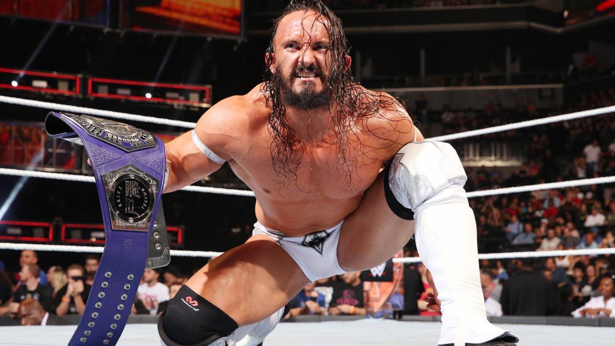 Triple H Provides Update On Possible Neville WWE Return