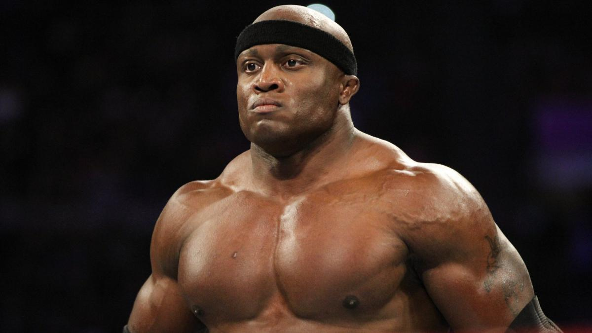 Bobby Lashley Interested In An MMA Fight Against Brock Lesnar