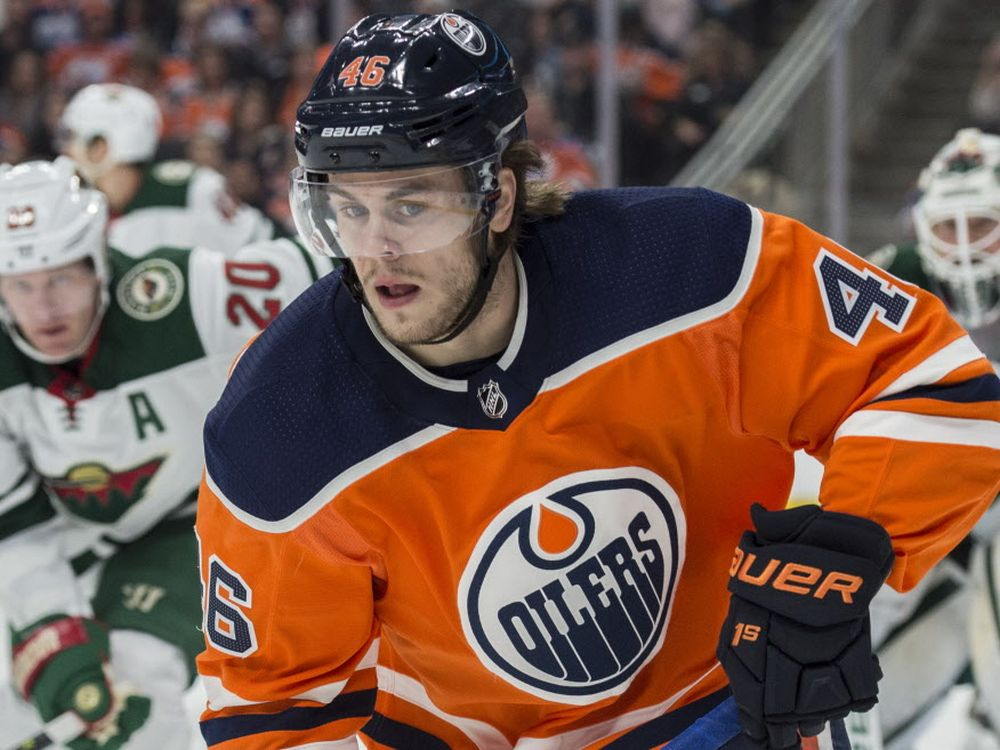 Oilers Training Camp Preview: Three Breakout Candidates