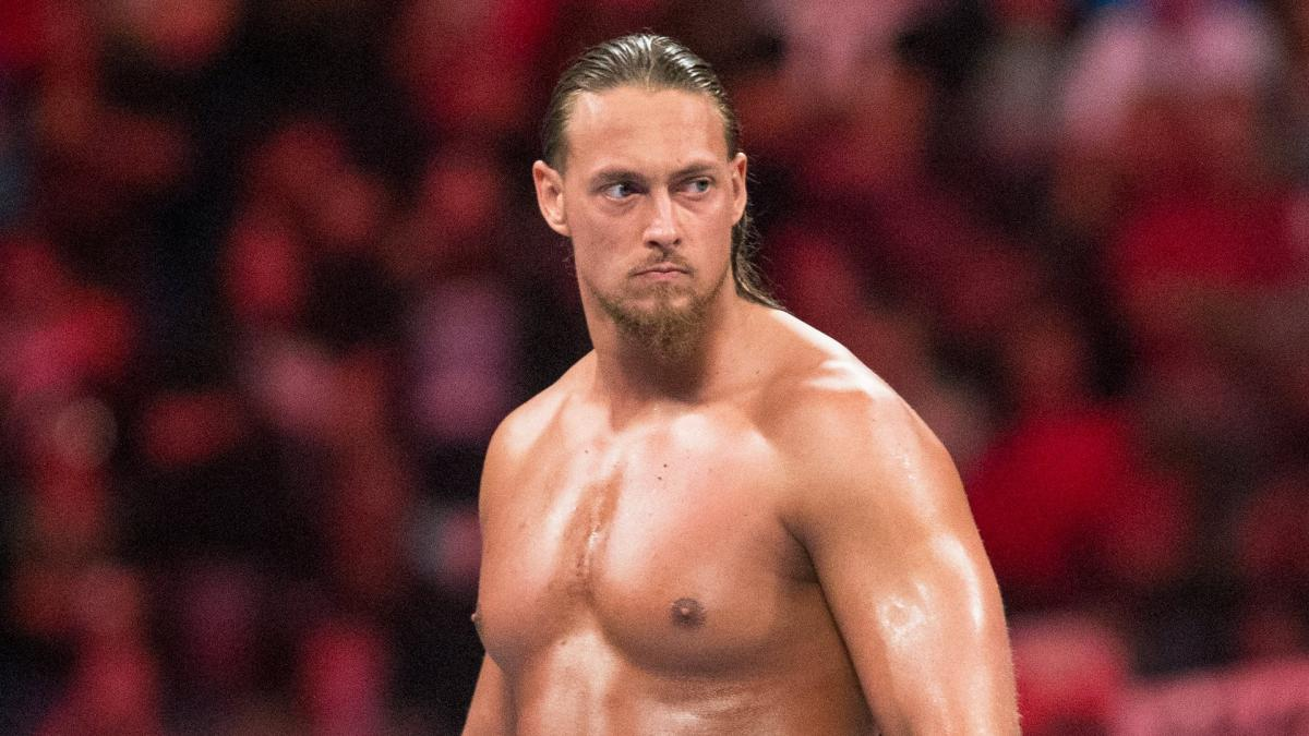 Ex-WWE Superstar Big Cass Returns To Pro Wrestling As 'Big Cazz'