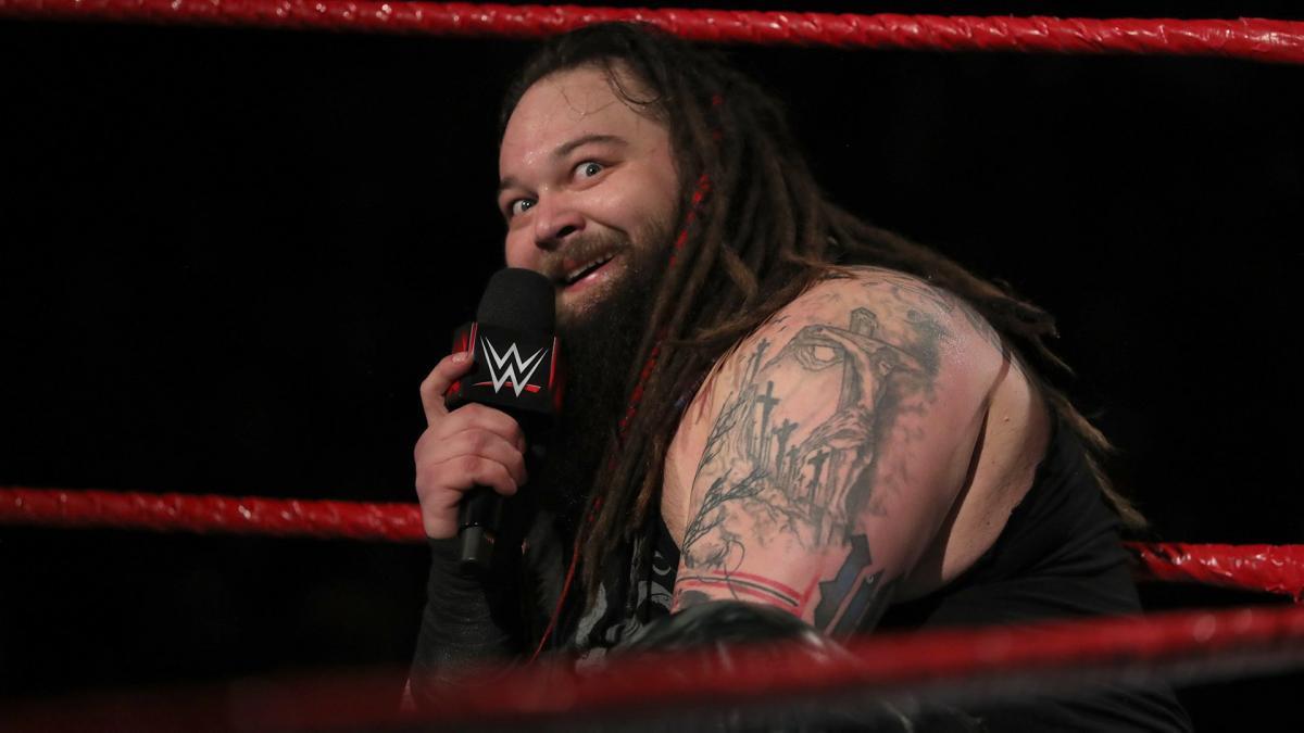 Major Update On Bray Wyatt's WWE Status