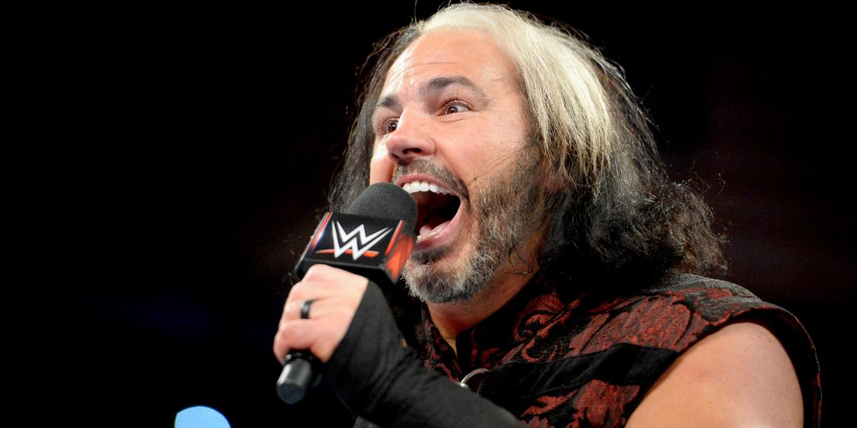 Matt Hardy And More Comment On Former Impact Wrestling Champion Officially Signing With WWE