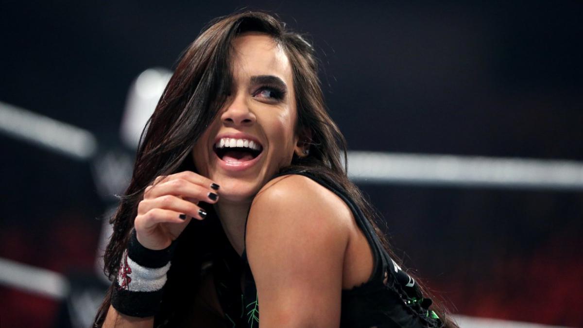 Will Former Divas Champion AJ Lee Appear On 'WWE Evolution'?