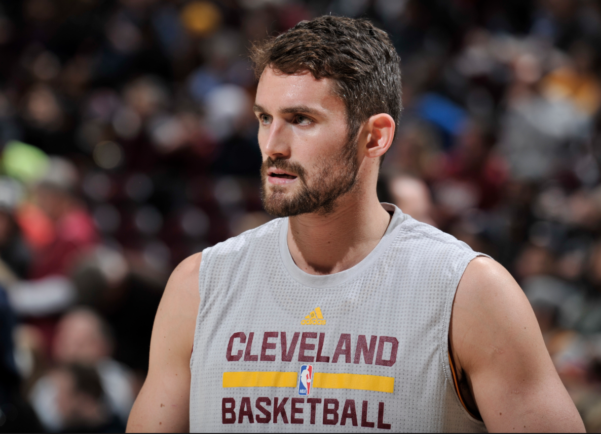 Kevin Love praises LeBron James for 'playing chess,' while rest of NBA 'plays checkers'