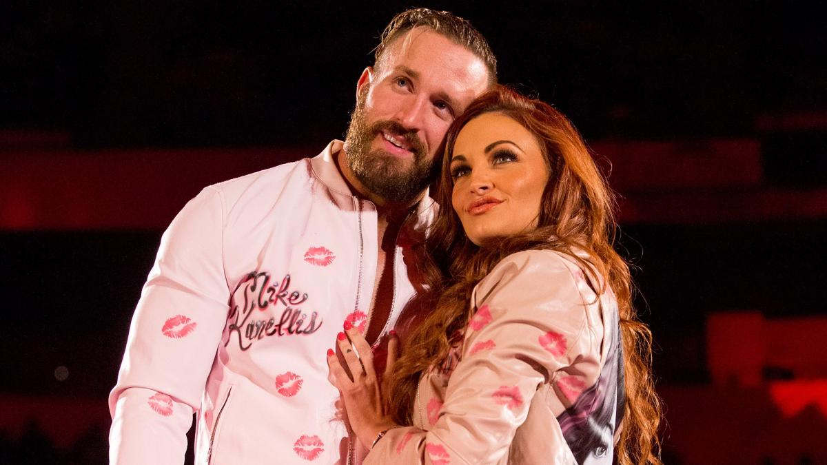 WWE News: Big Update On Rumors Of Talent Departures, NXT Star Undergoing Surgery, Adam Rose Talks Addiction Battle