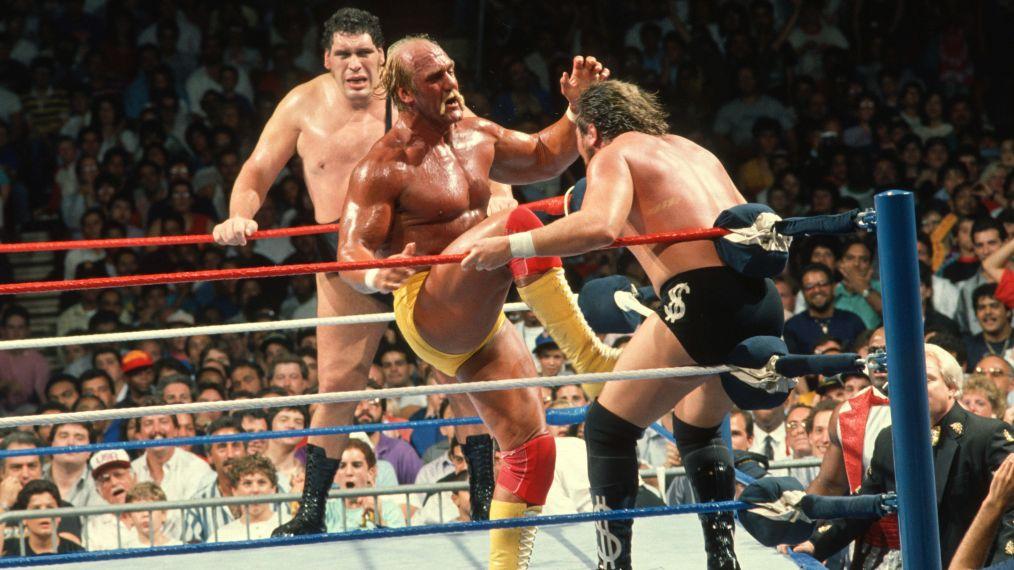 A Look Back At SummerSlam 1988