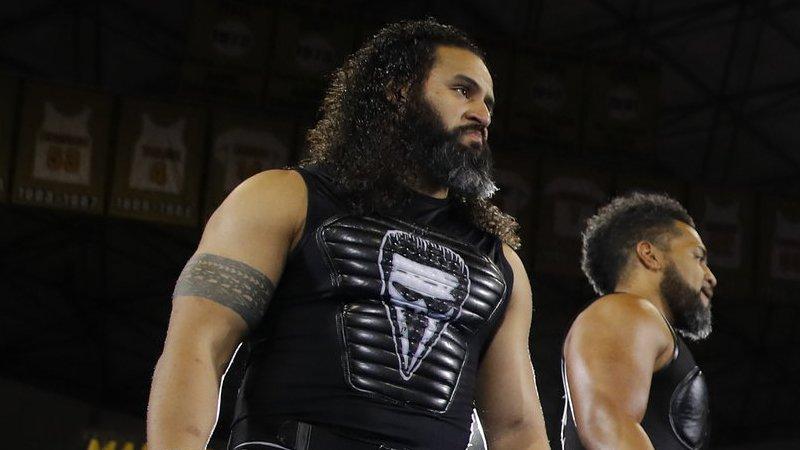 Tama Tonga Undergoes Disciplinary Action From New Japan Pro Wrestling