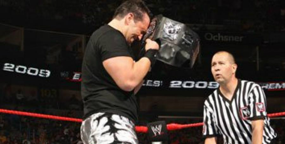 Marty Elias: WWE 'Extreme Rules' 2009 – How Last-Minute Booking Changes Crowned A New ECW Champion