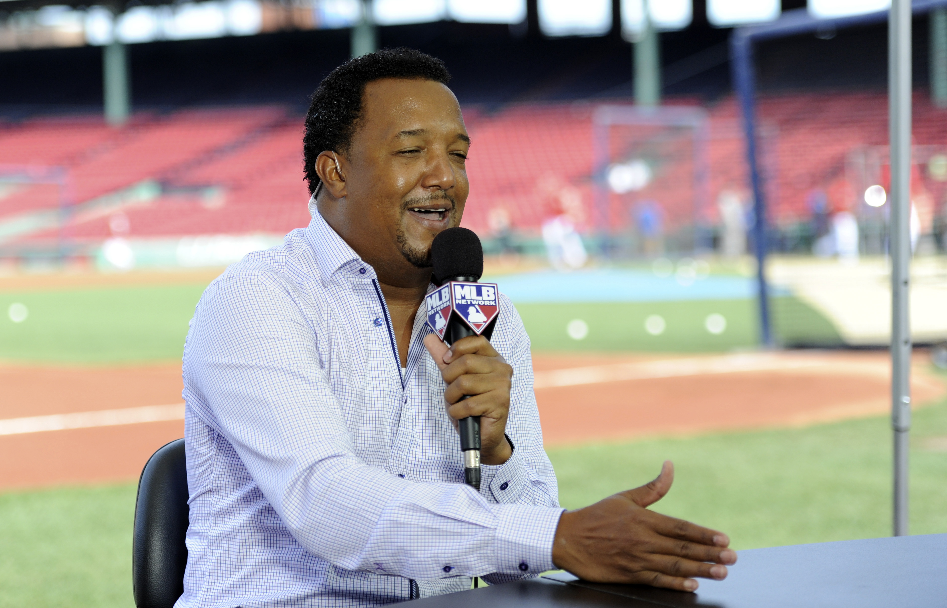 Why Pedro Martinez Really Called Out Yankees On Twitter
