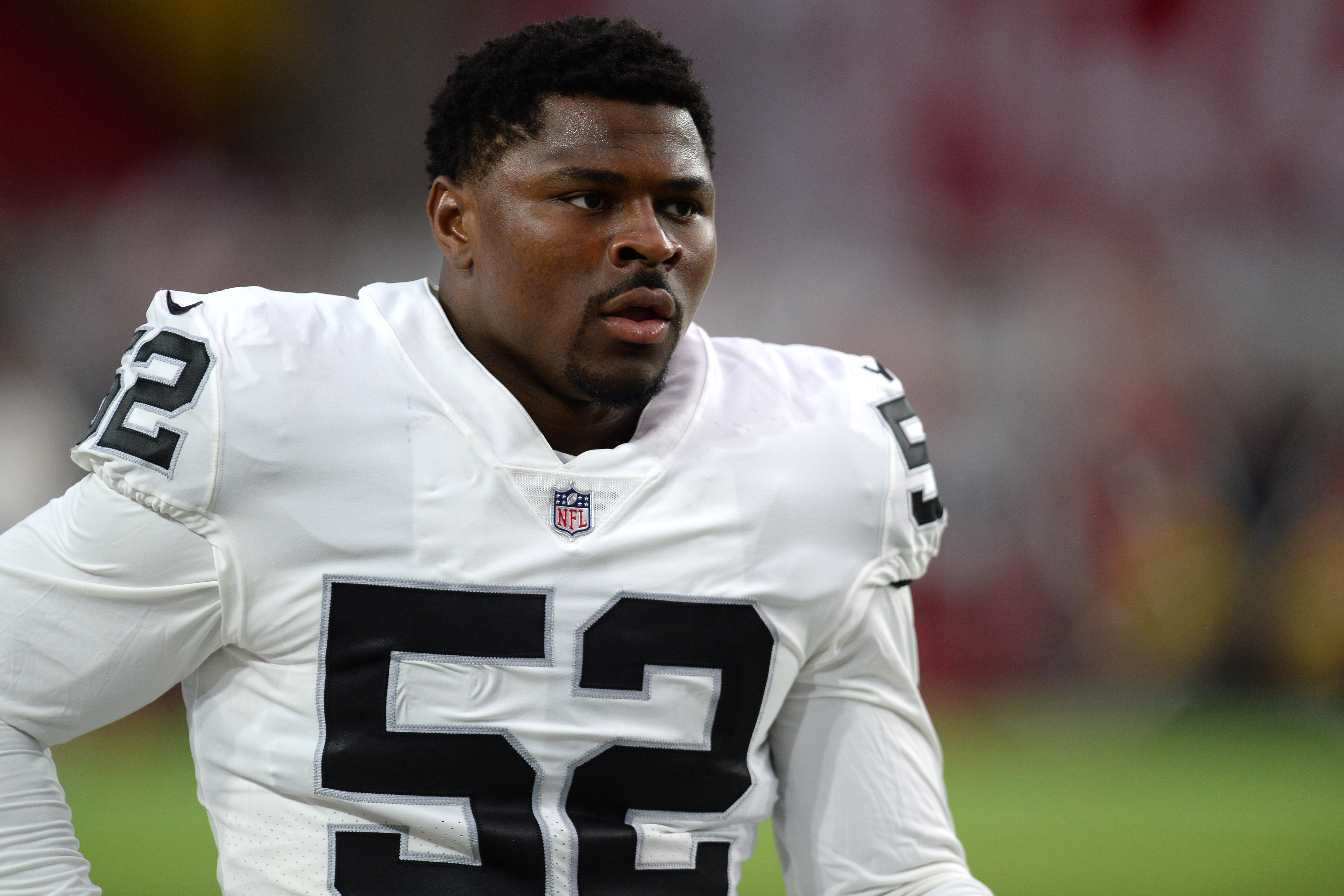 Why the Packers Should Trade for Khalil Mack
