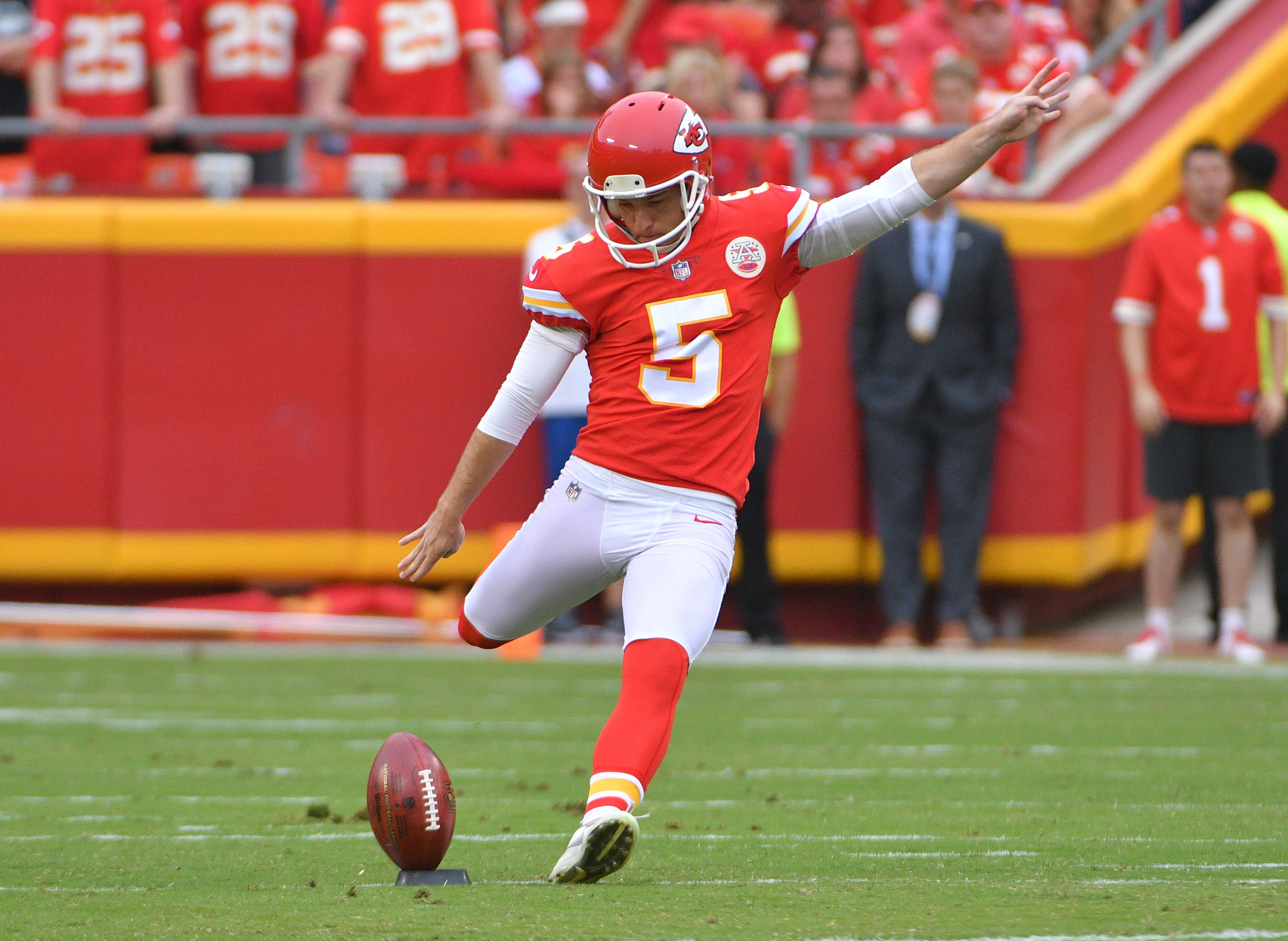Jets release Cairo Santos: What does it mean?